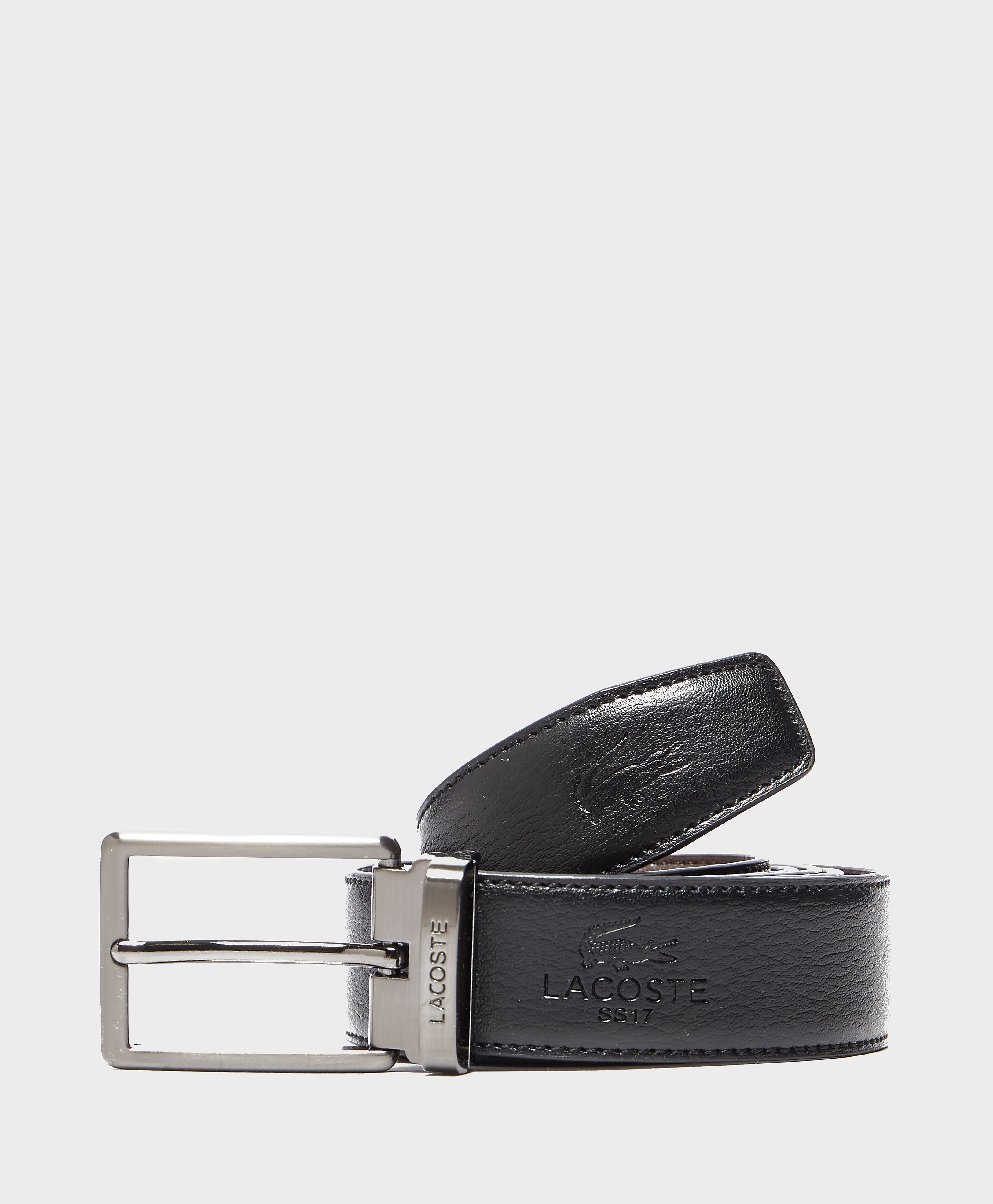 Lacoste Belt Set