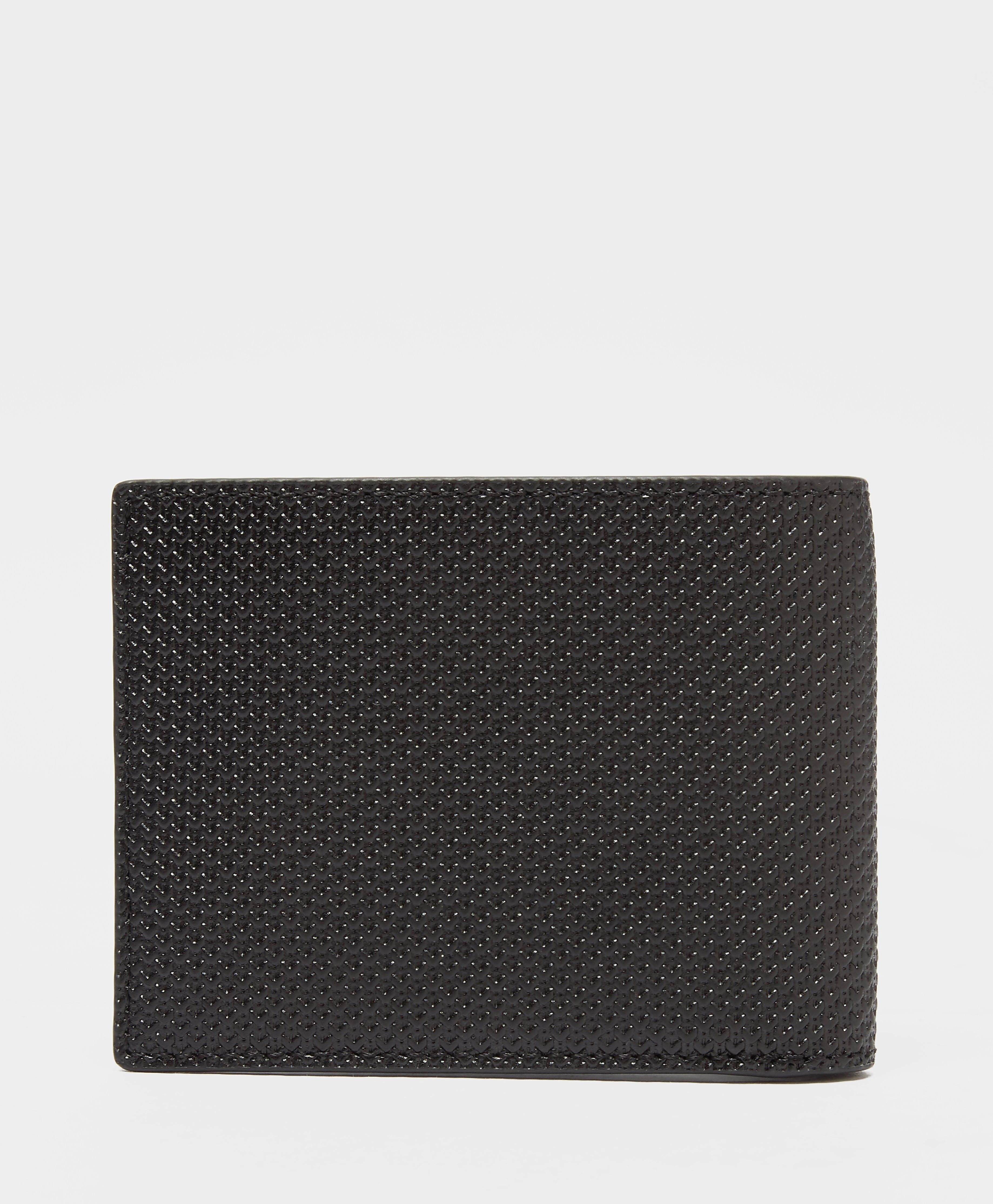 Lacoste Pique Billfold Wallet