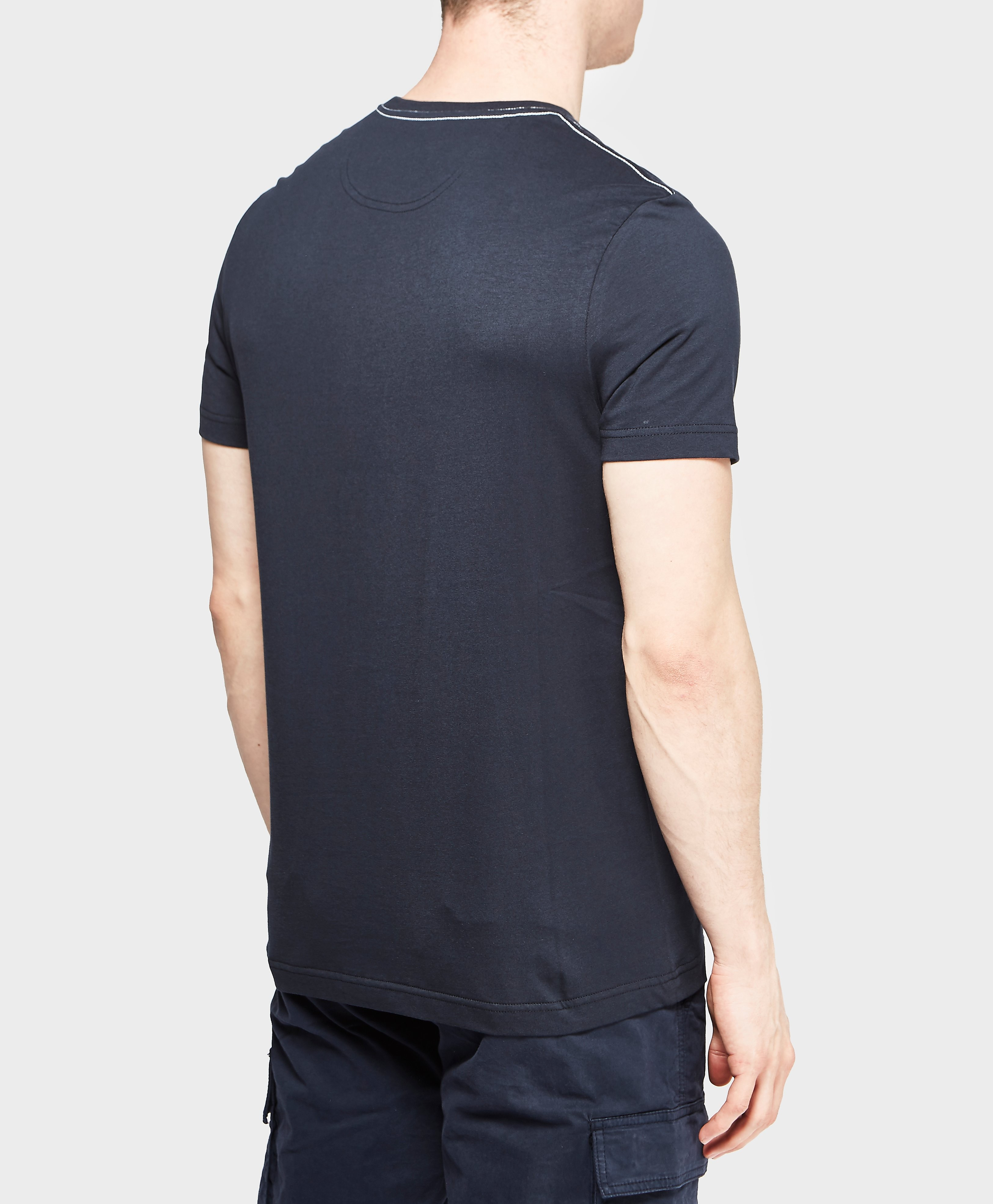 Henri Lloyd Mannan Short Sleeve T-Shirt - Exclusive