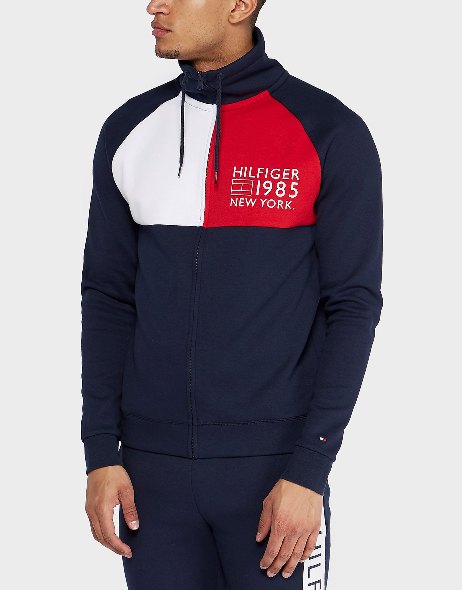 Tommy Hilfiger Flag Track Top
