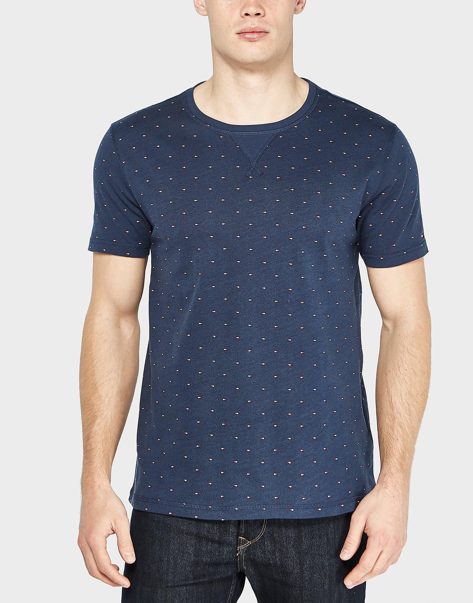 Tommy Hilfiger AO Flag Print T-Shirt