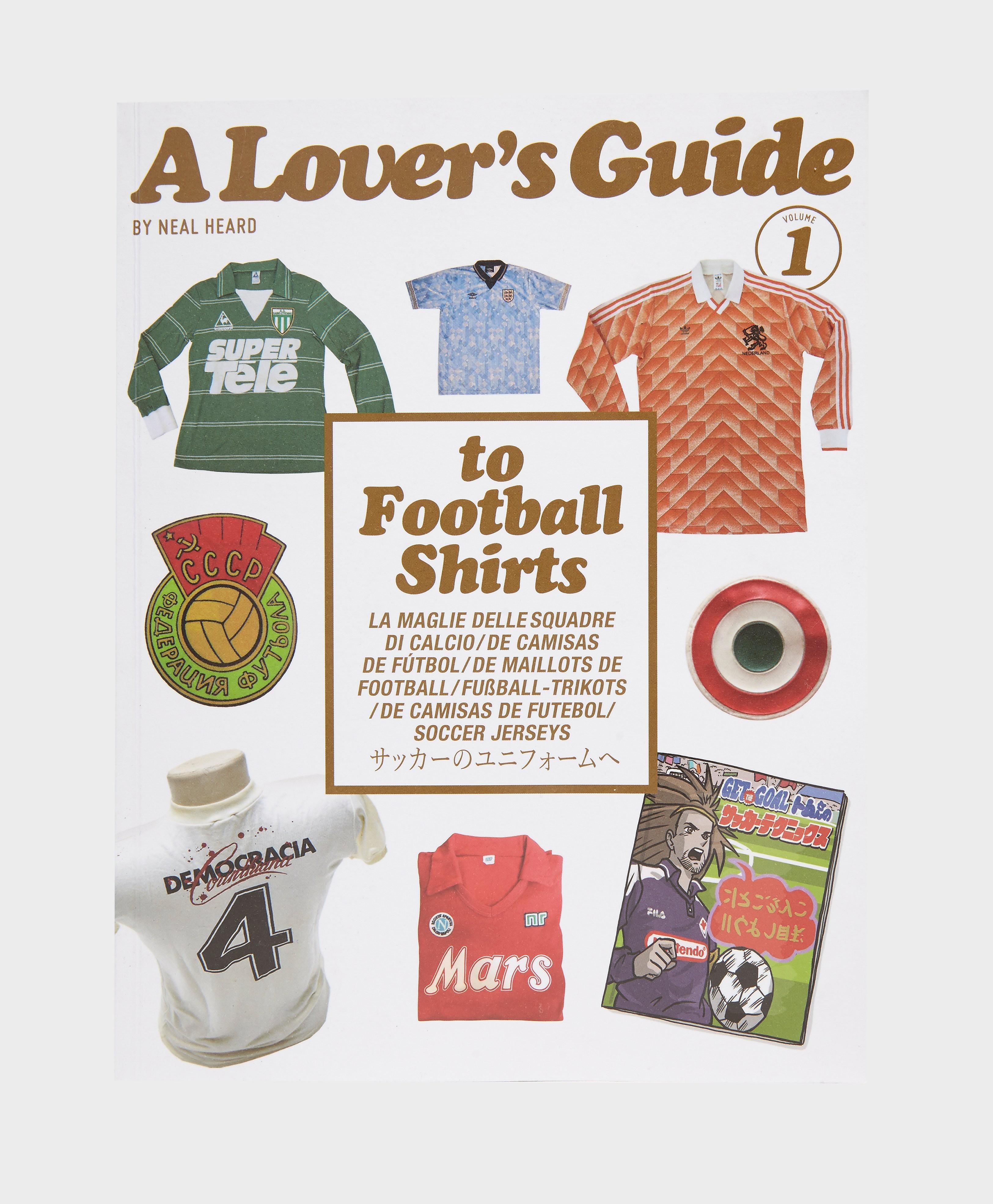 ALG Football Magazine