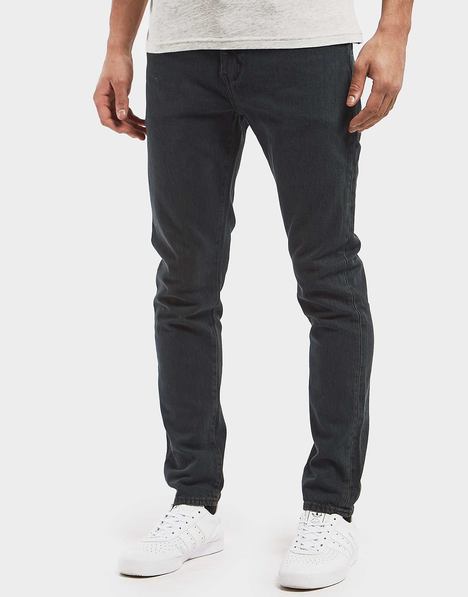 Levis 512 Slim Tapered Jeans