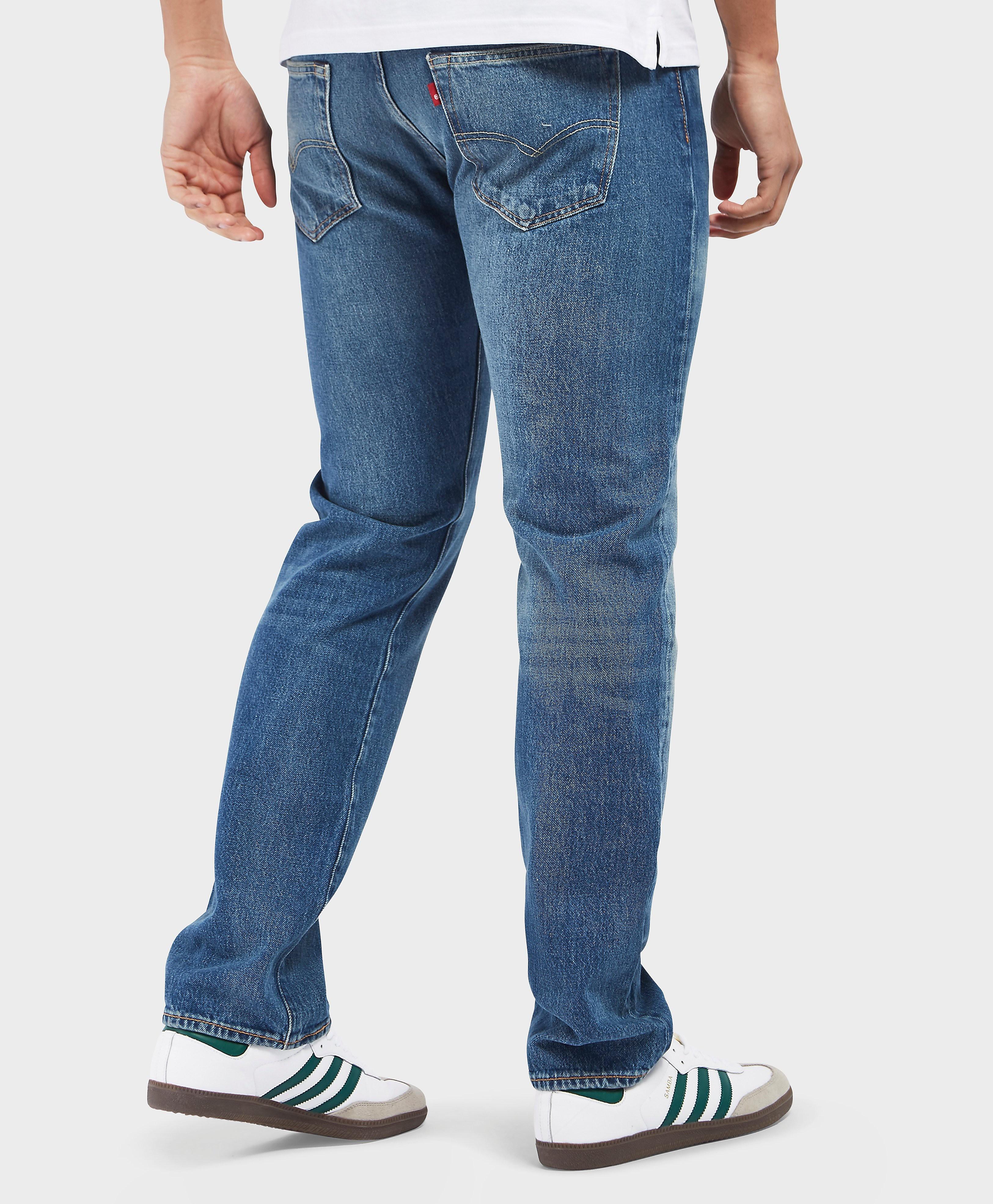 Levis 501 Original Regular Jeans
