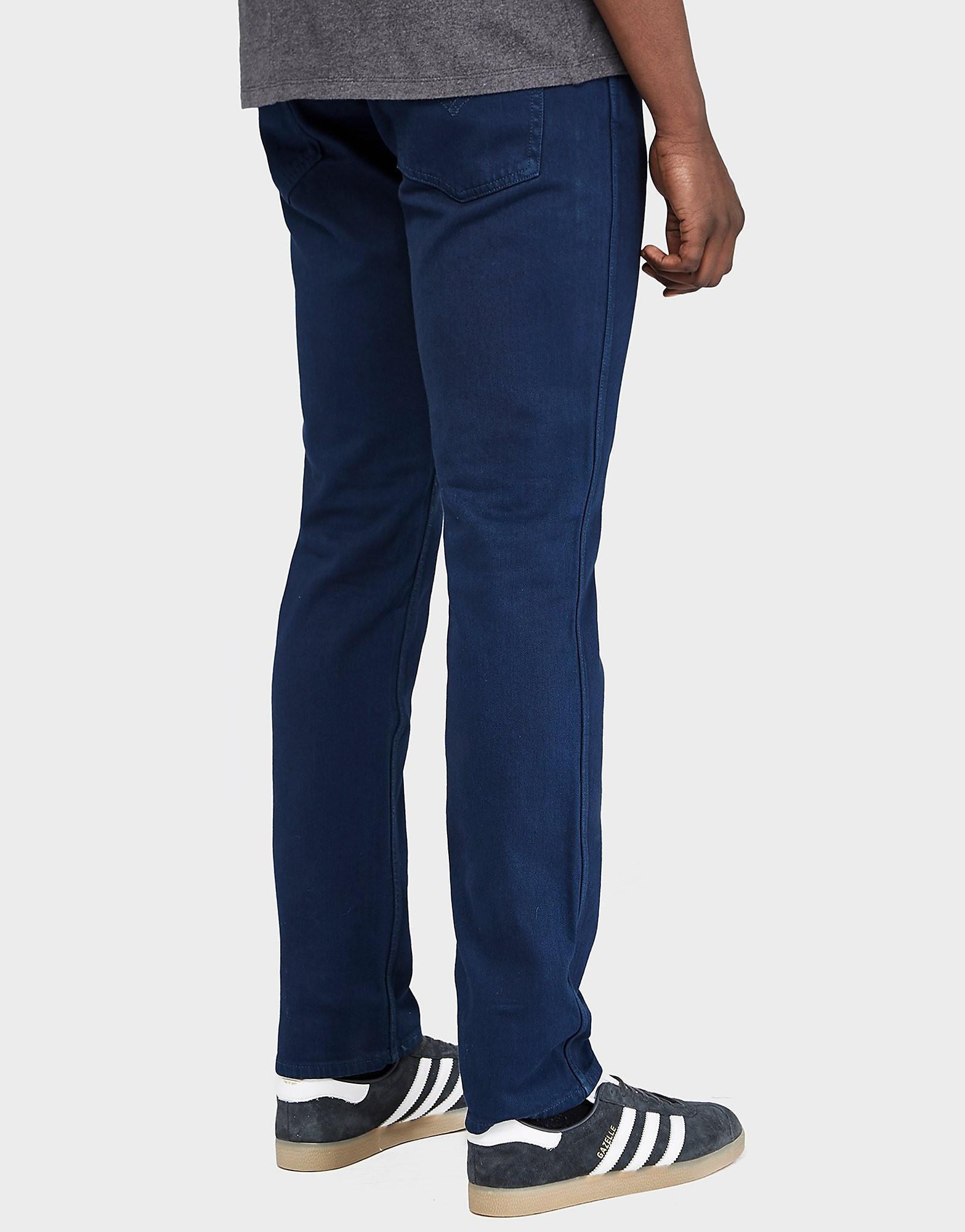 Levis Slim Straight Leg Jeans