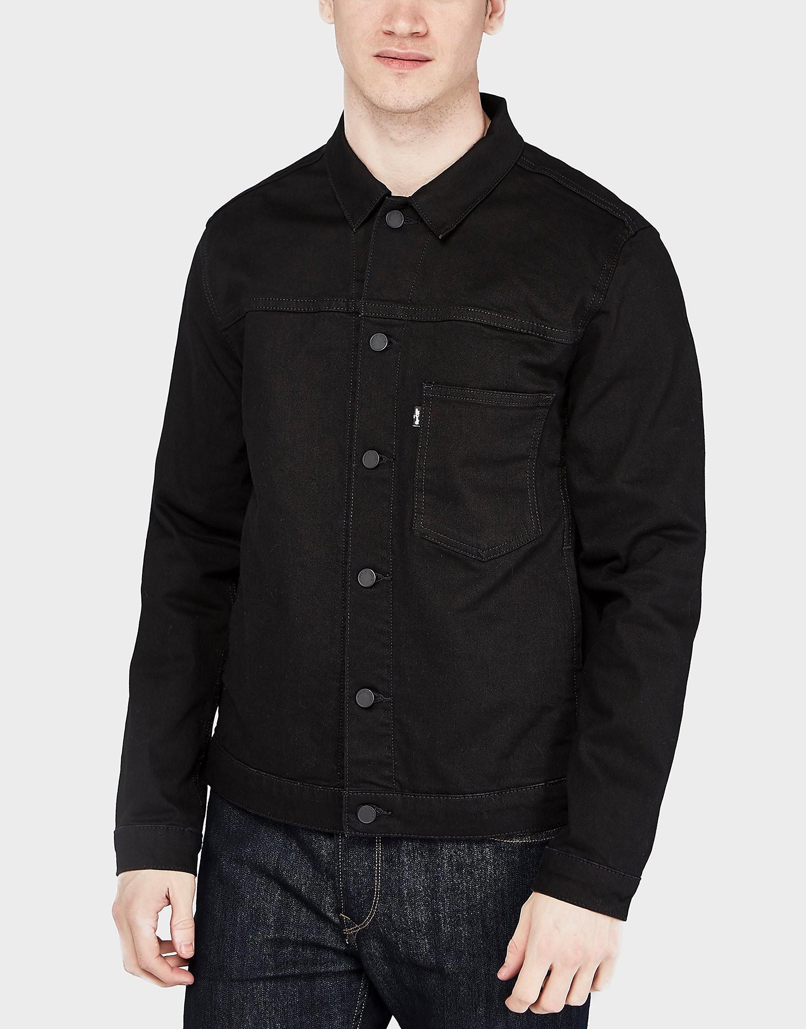 Levis Trucker Lightweight Jacket