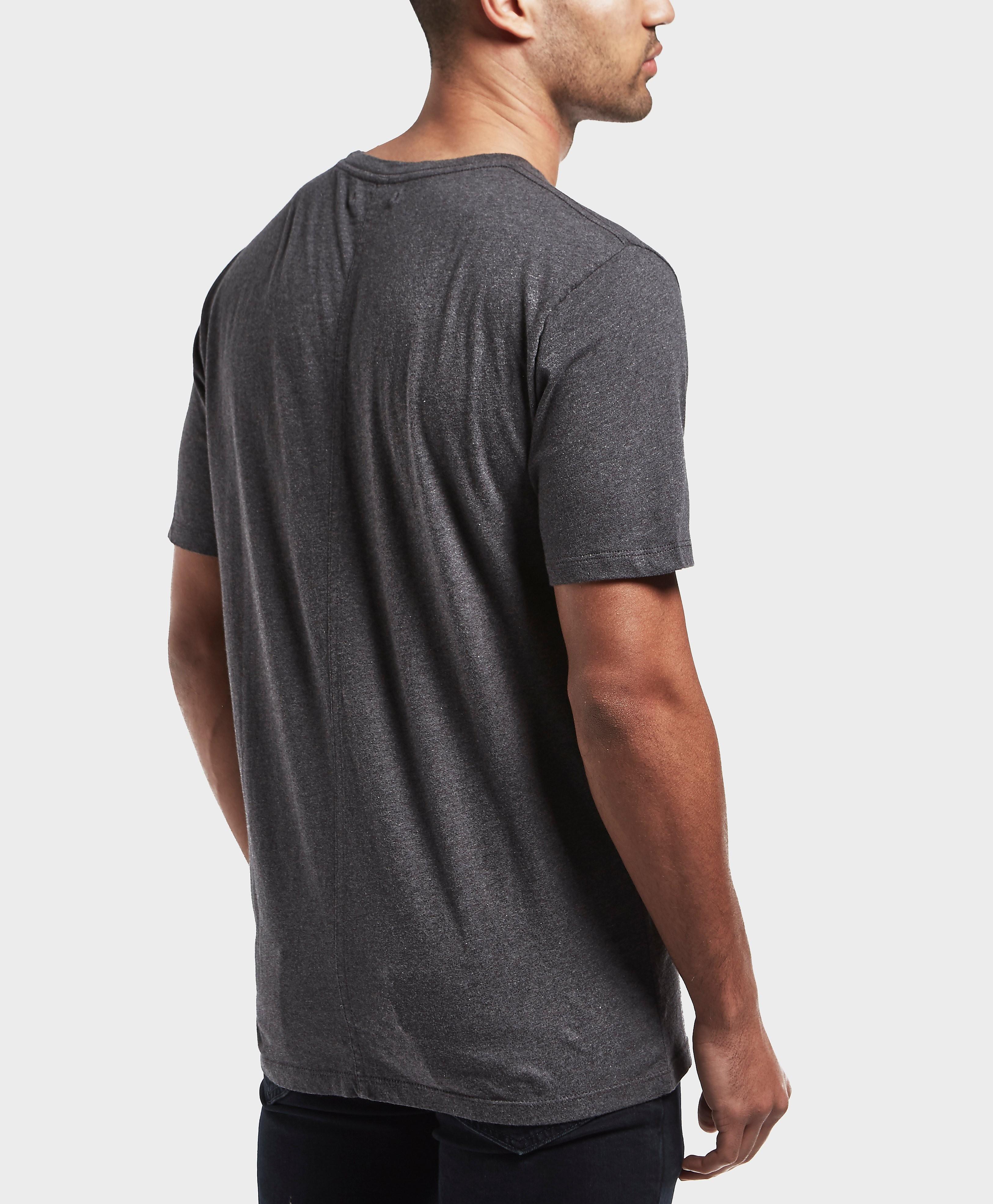 Levis Square Logo T-Shirt