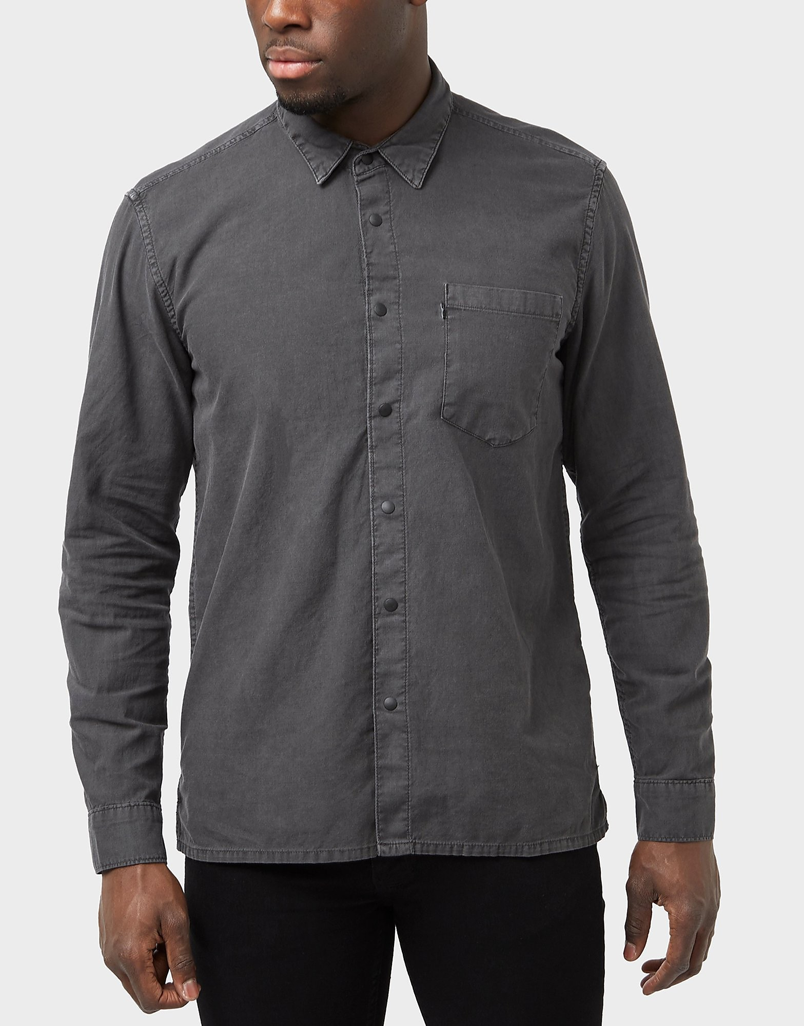 Levis Long Sleeve Shirt