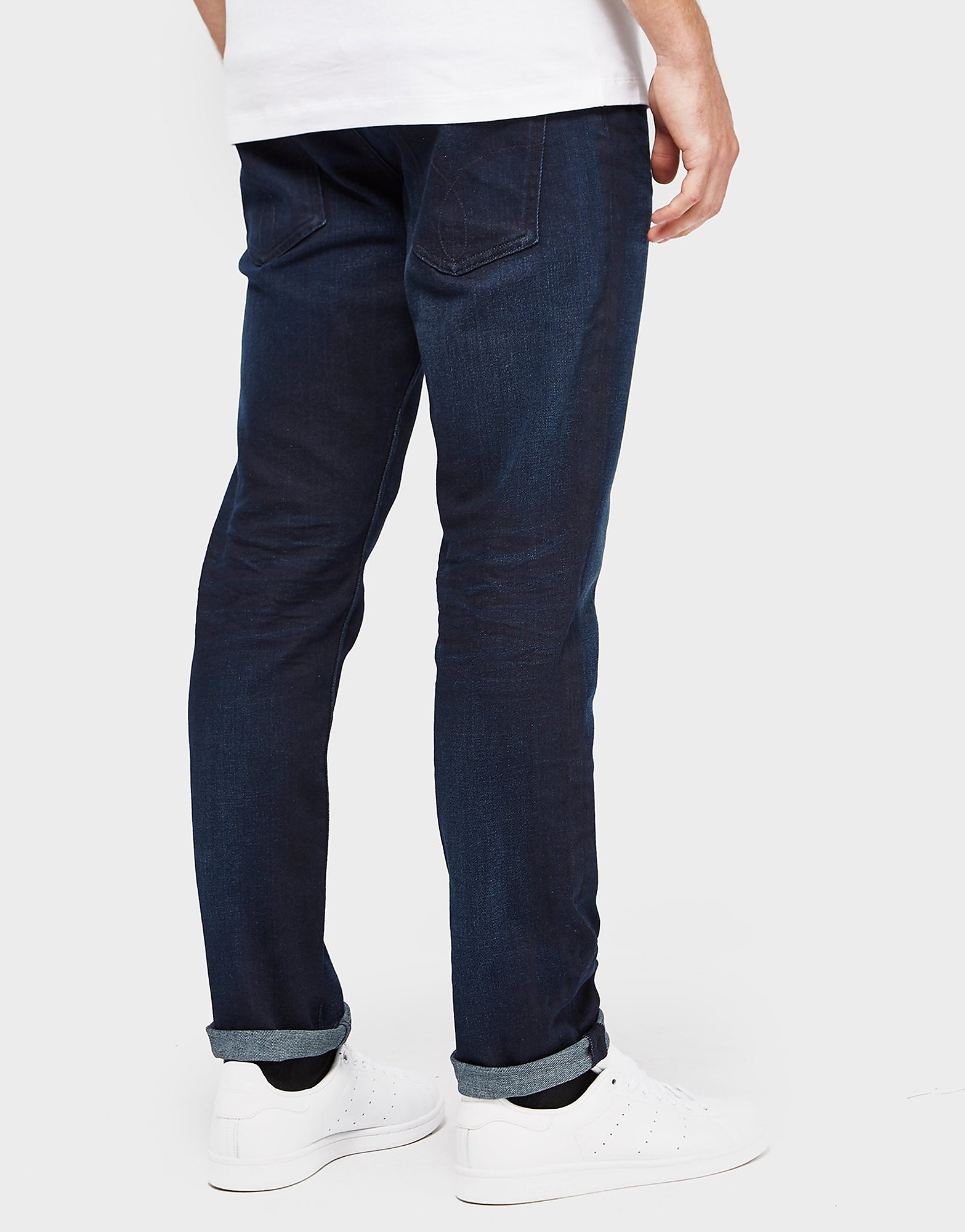 Calvin Klein Regular Tapered Jeans