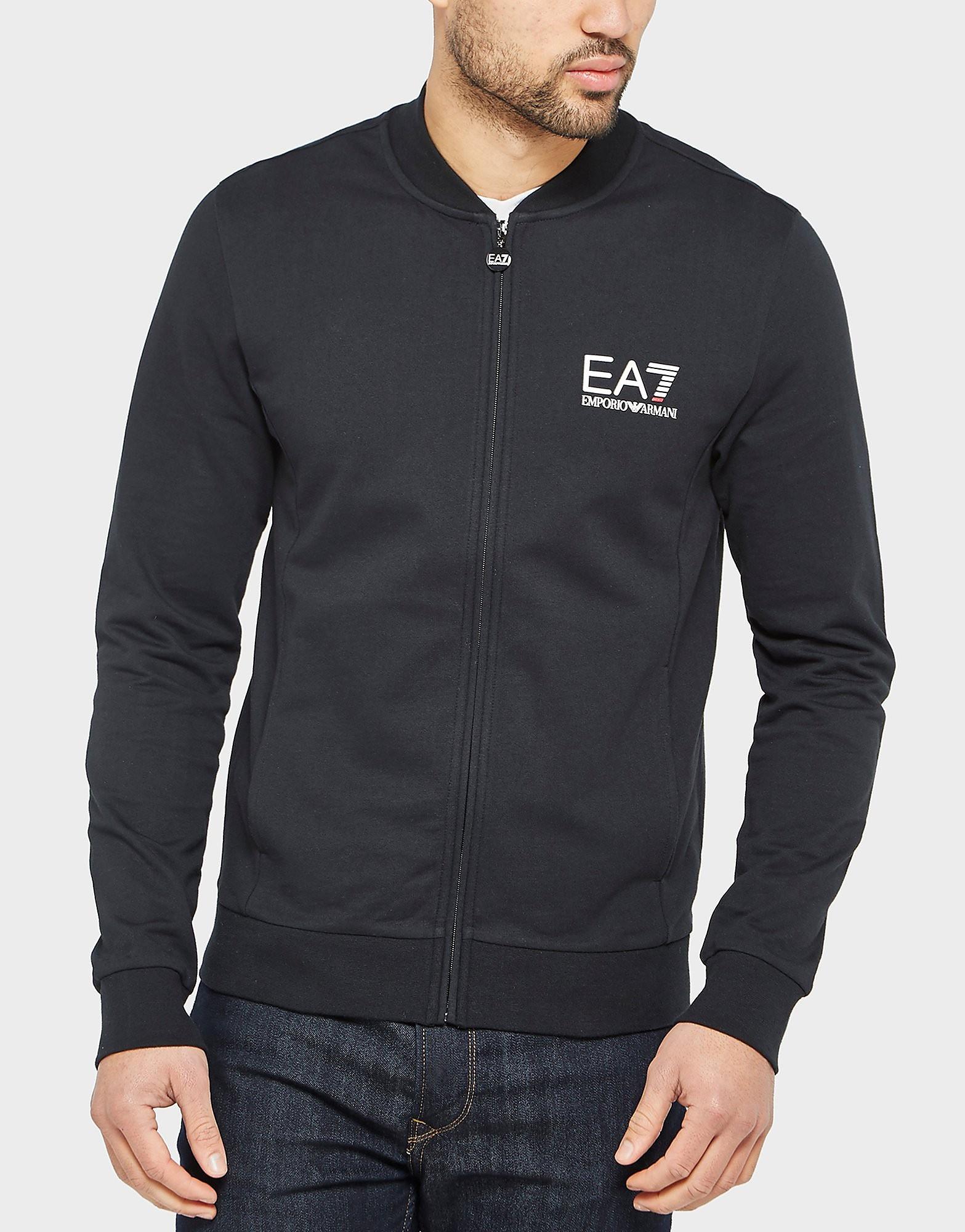 Emporio Armani EA7 Core Full Zip Bomber