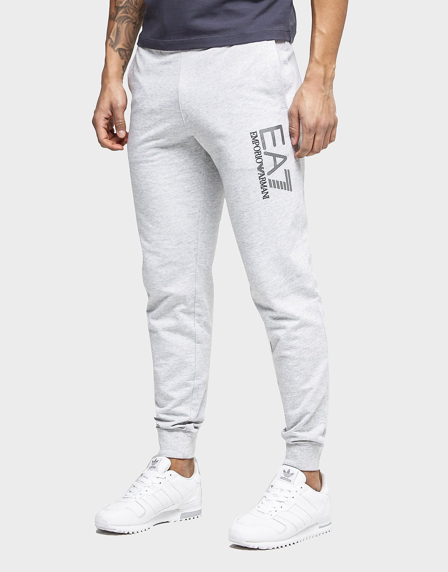 Emporio Armani EA7 VIZ Cuff Track Pants