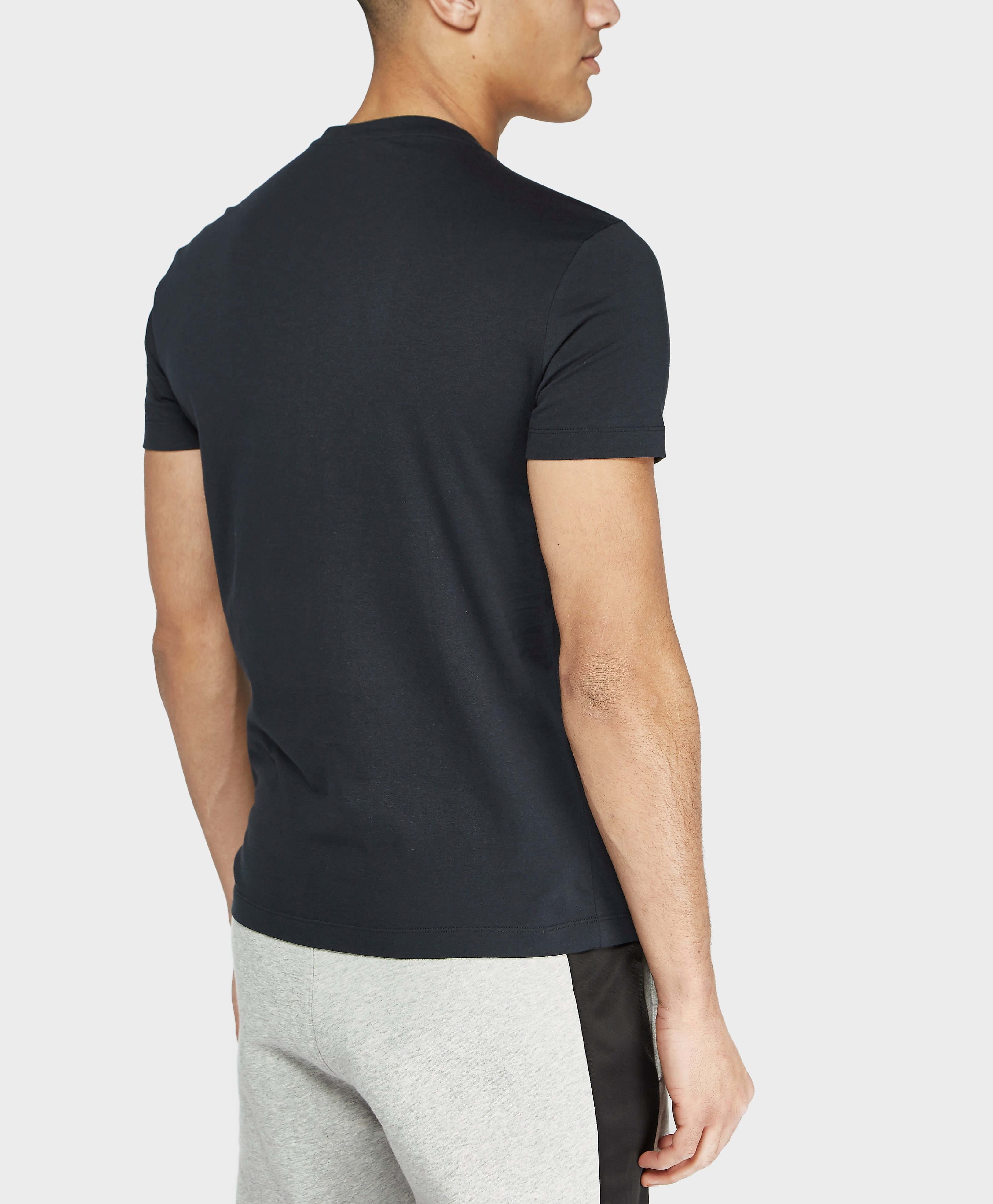 Emporio Armani EA7 Crew T-Shirt