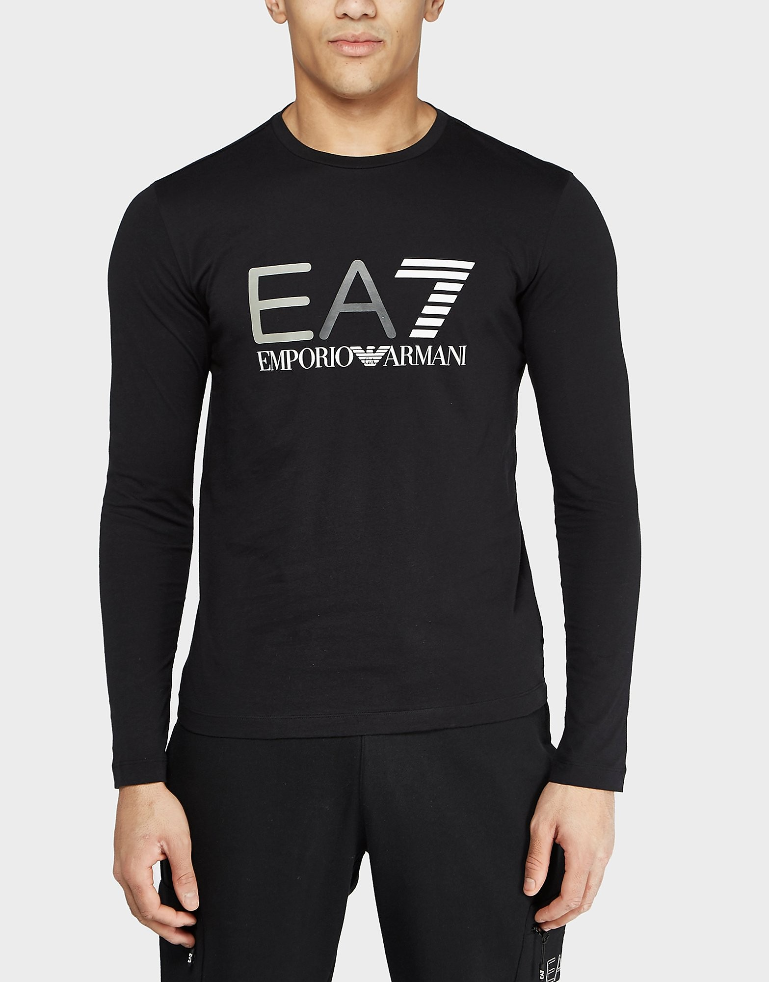 Emporio Armani EA7 Long-Sleeve T-Shirt