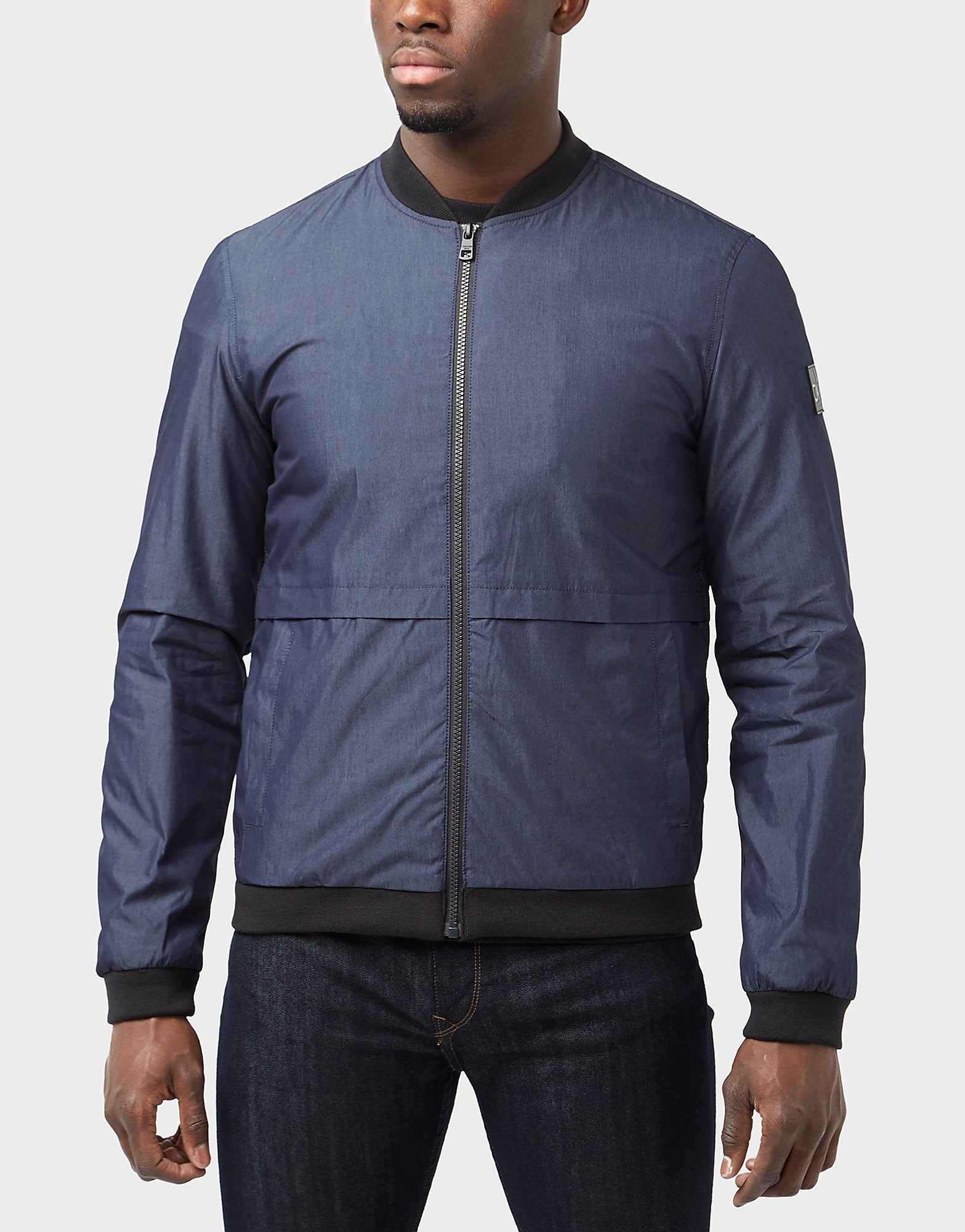 Calvin Klein Bomber Lightweight Jacket