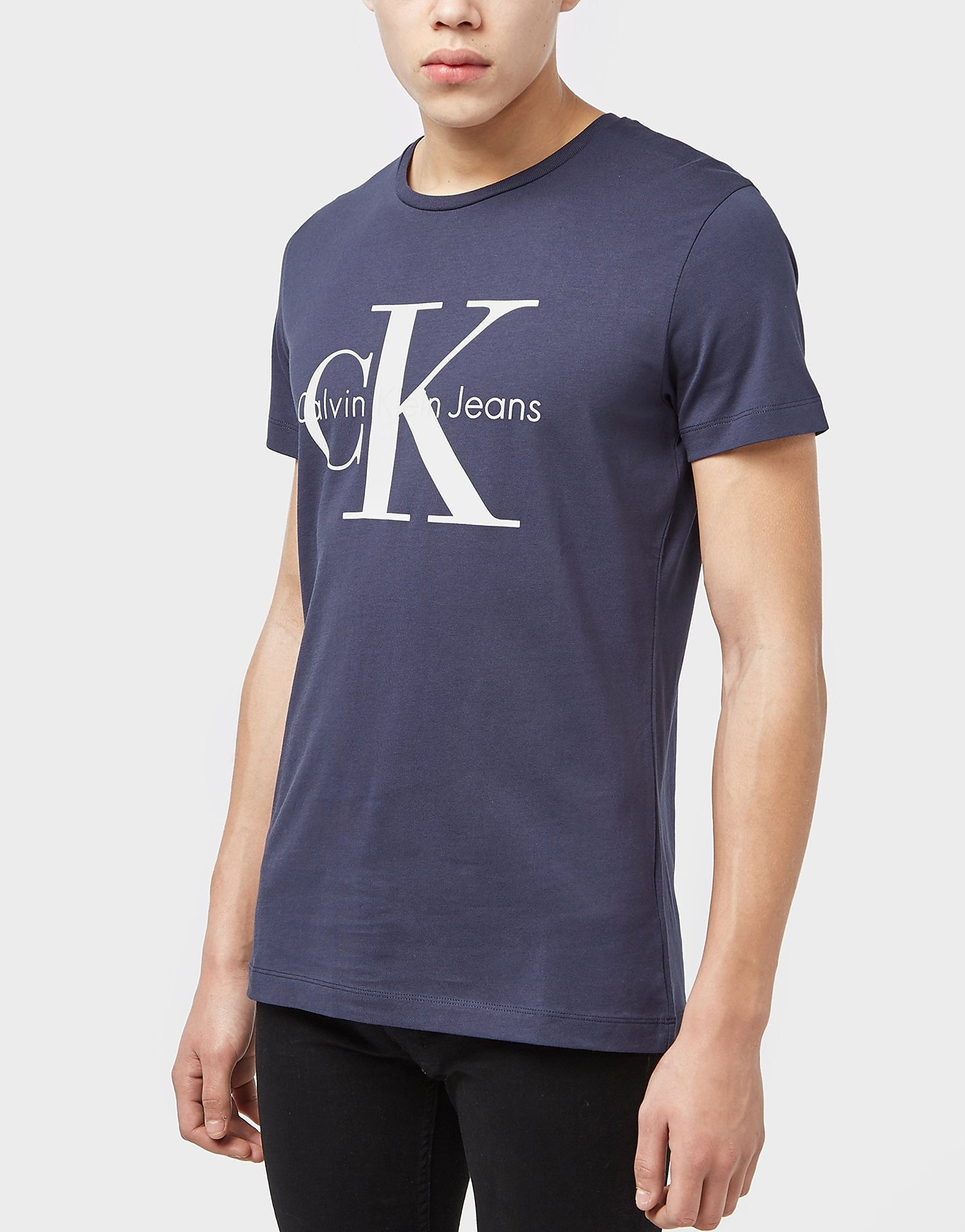 Calvin Klein Icon Short Sleeve T-Shirt