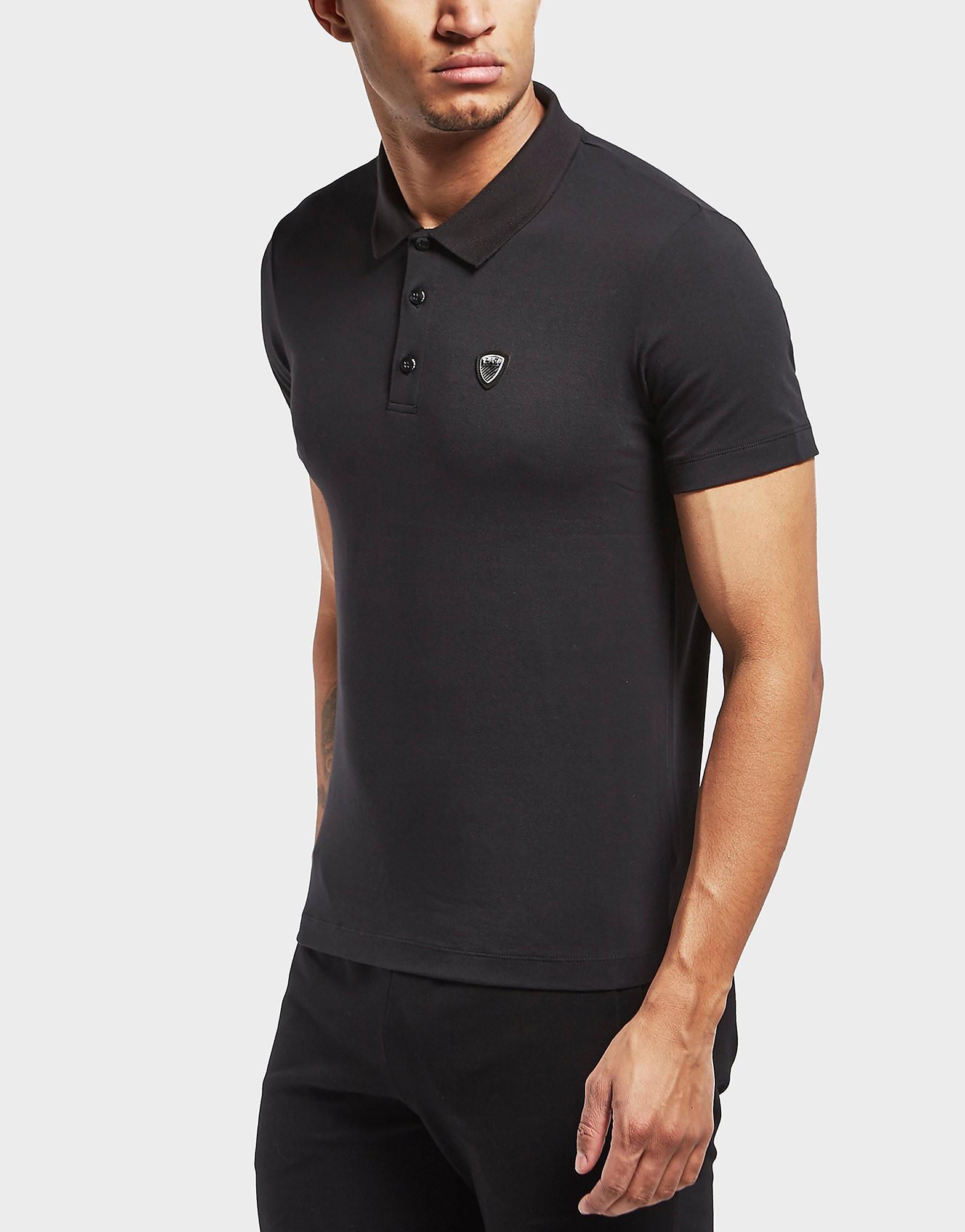 Emporio Armani EA7 Premium Shield T-Shirt