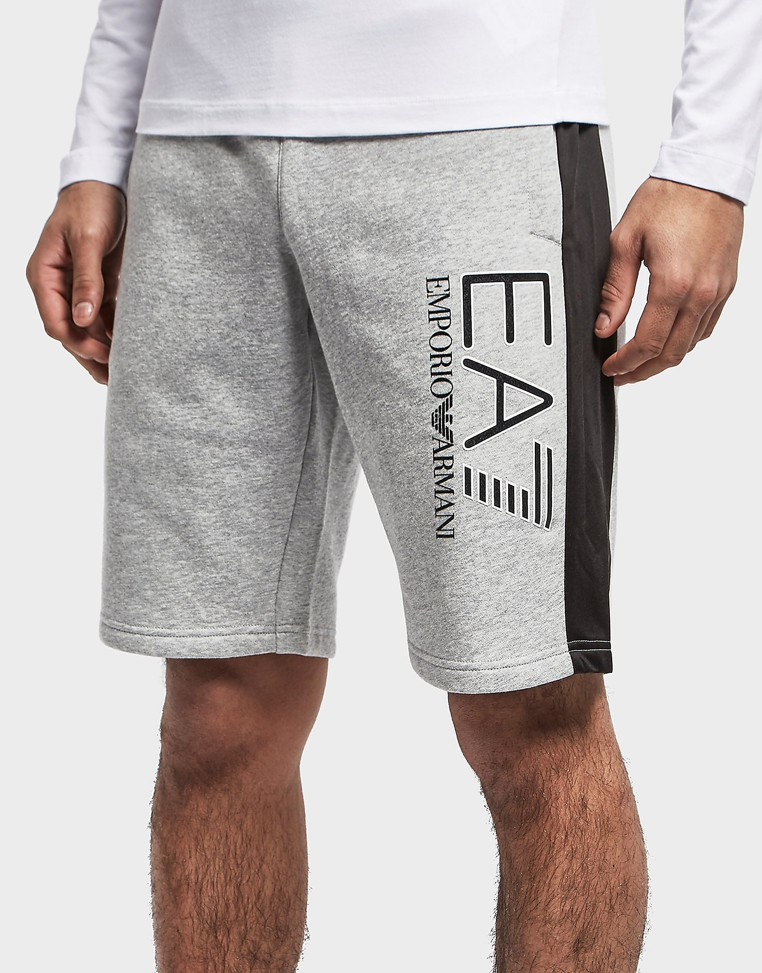 Emporio Armani EA7 259 Fleece Short - Exclusive