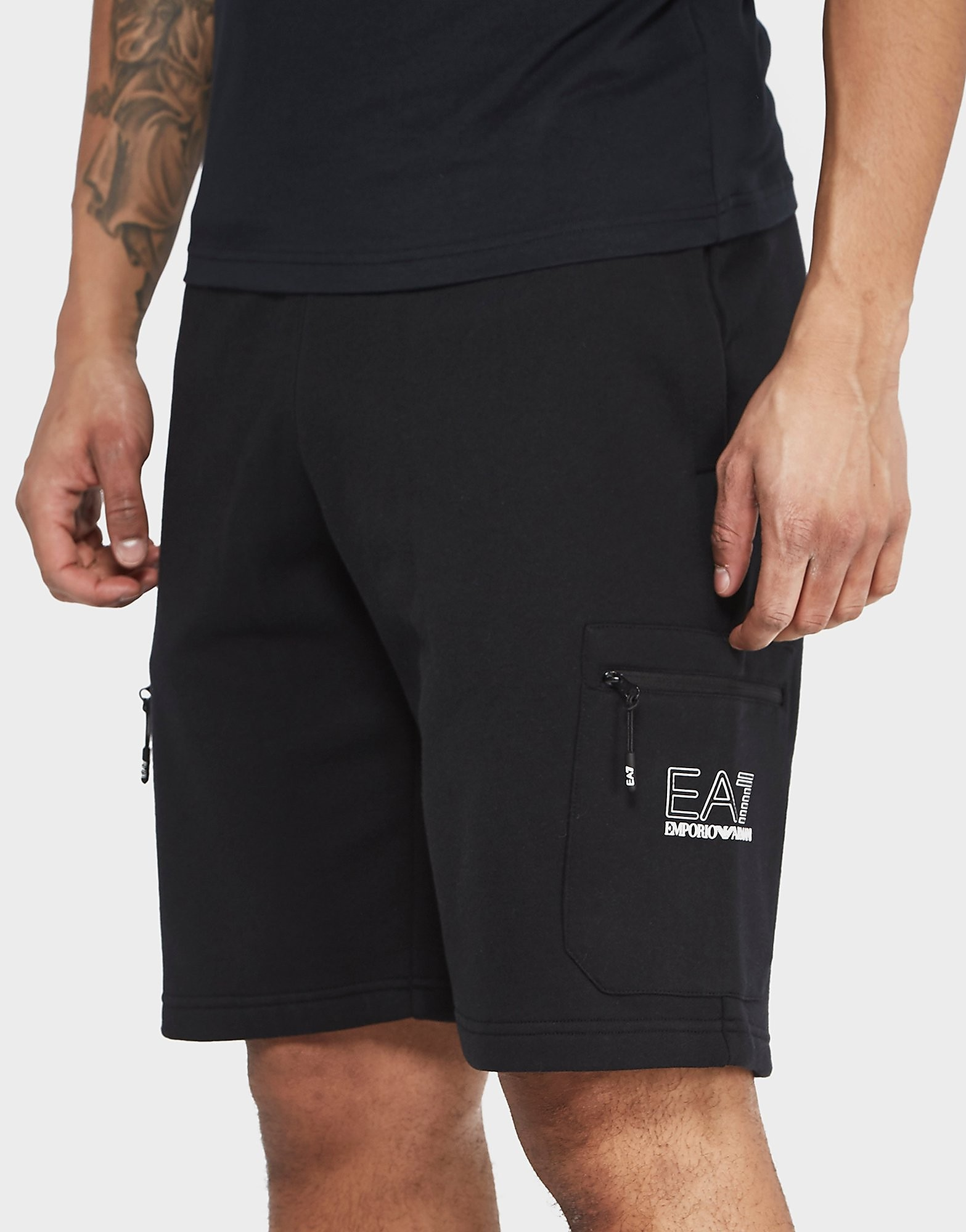 Emporio Armani EA7 259 Cargo Short - Exclusive