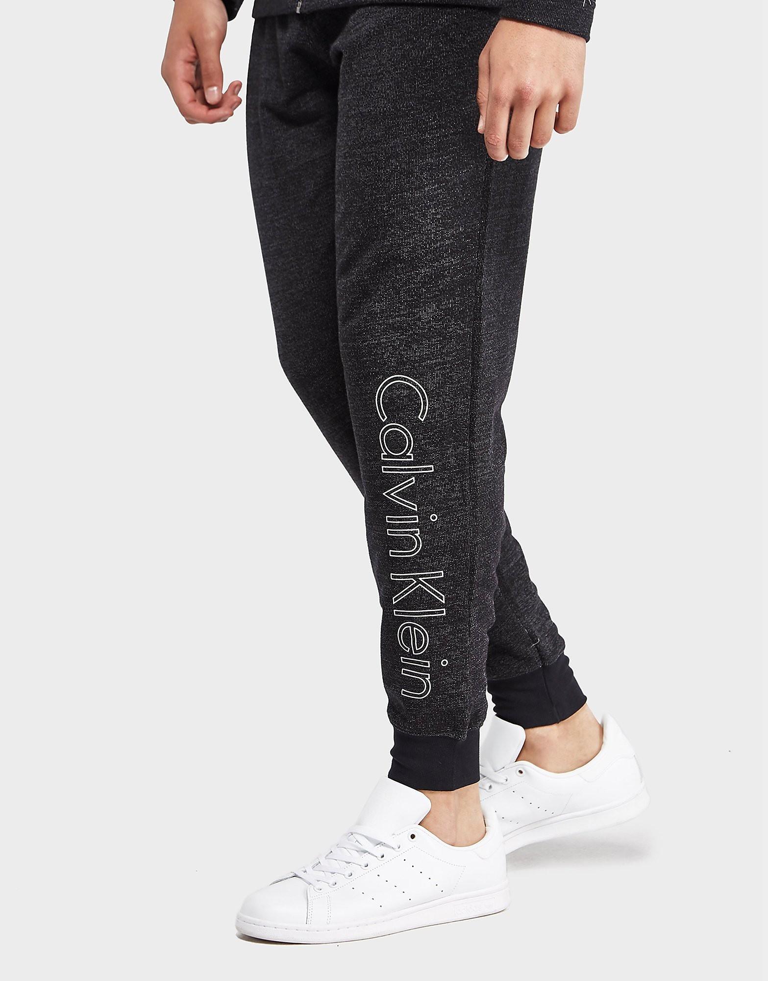 Calvin Klein Jersey Cuffed Track Pants