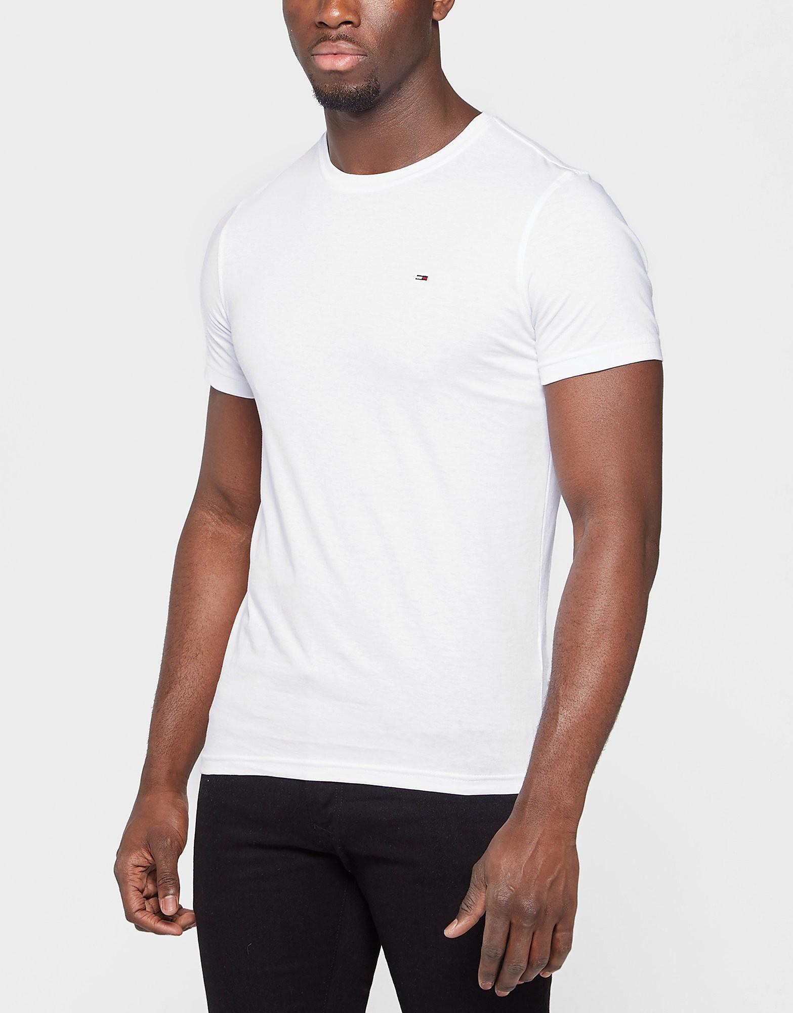 Tommy Hilfiger Basic Crew T-Shirt