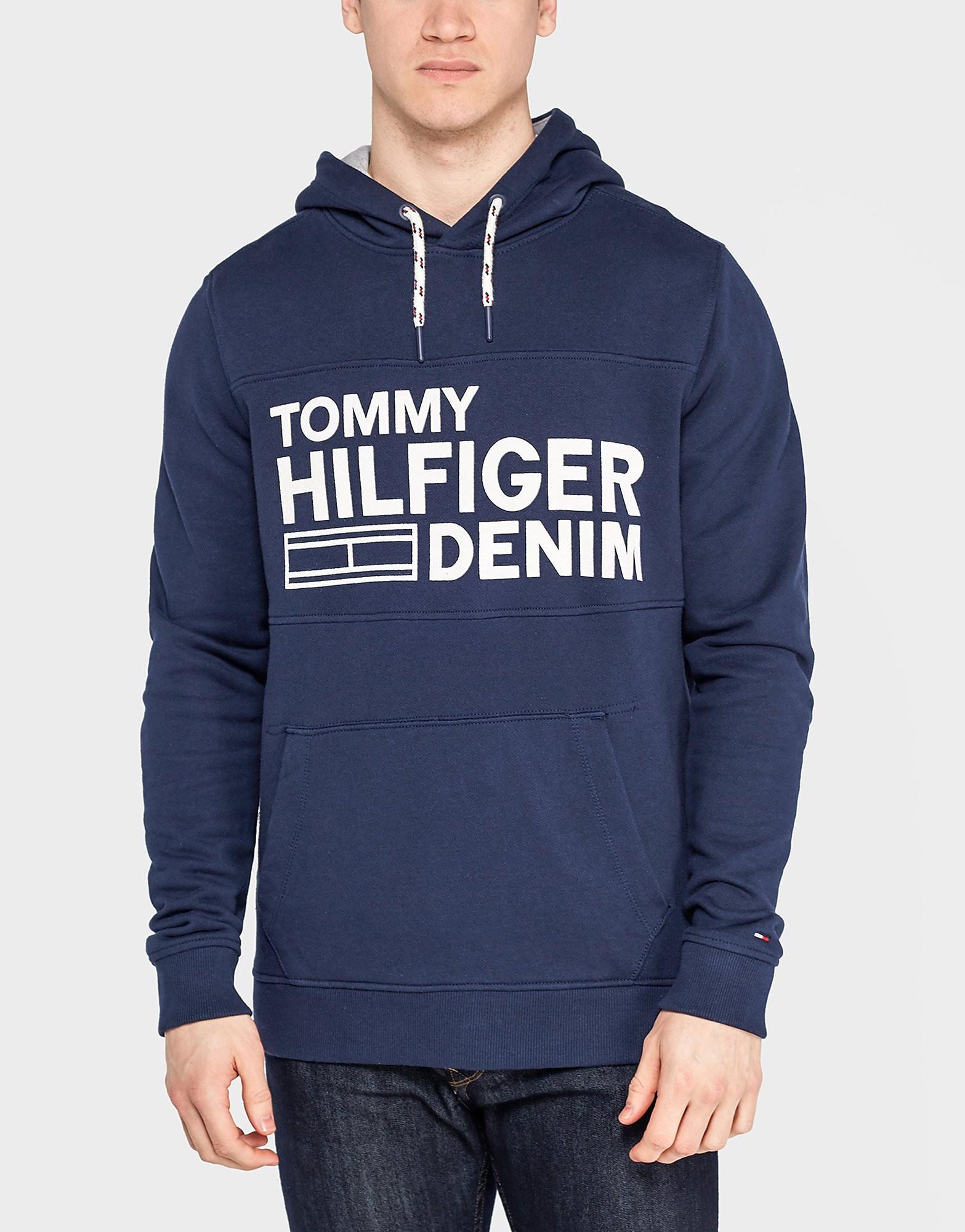 Tommy Hilfiger Branded Hoody