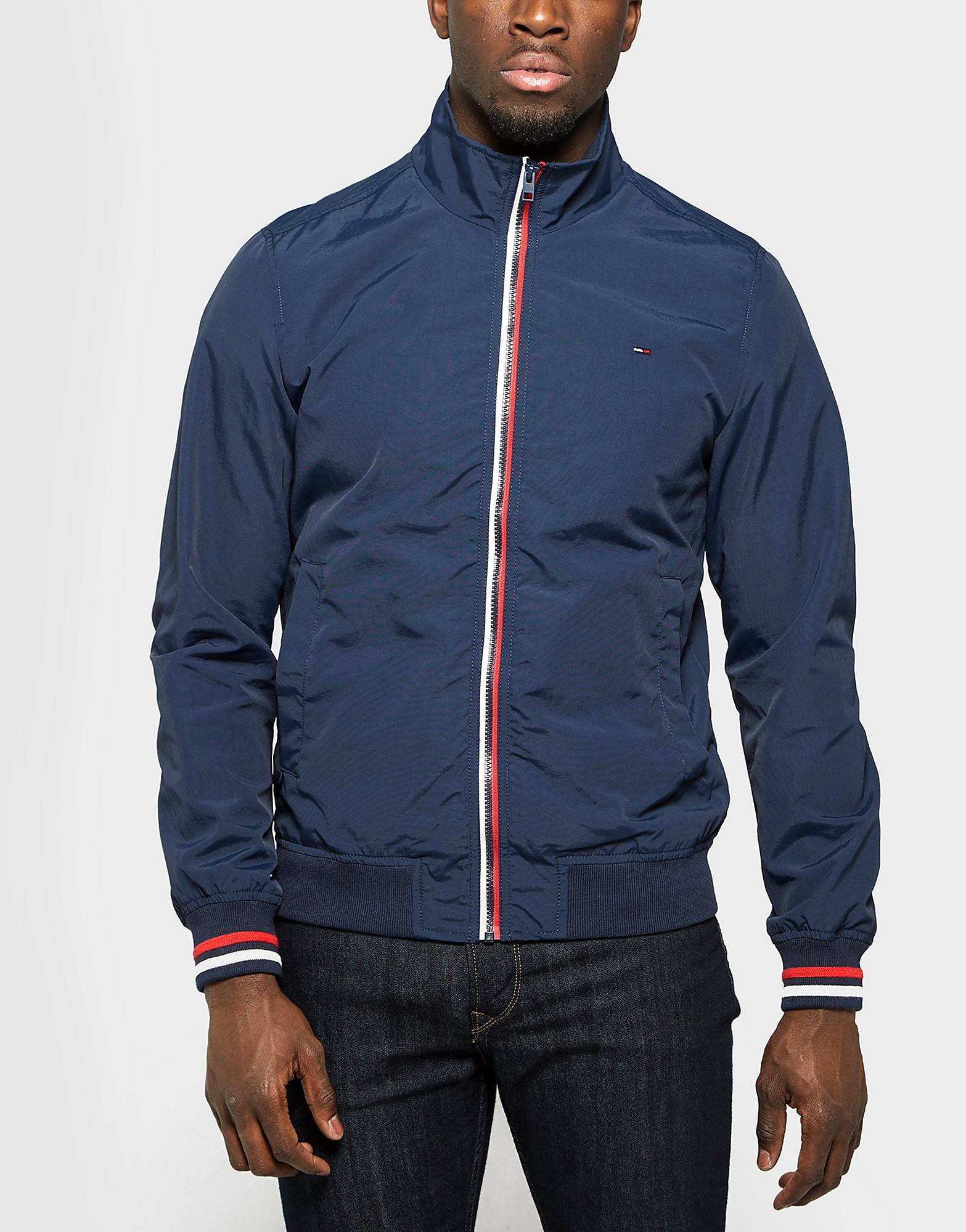 Tommy Hilfiger Tape Jacket
