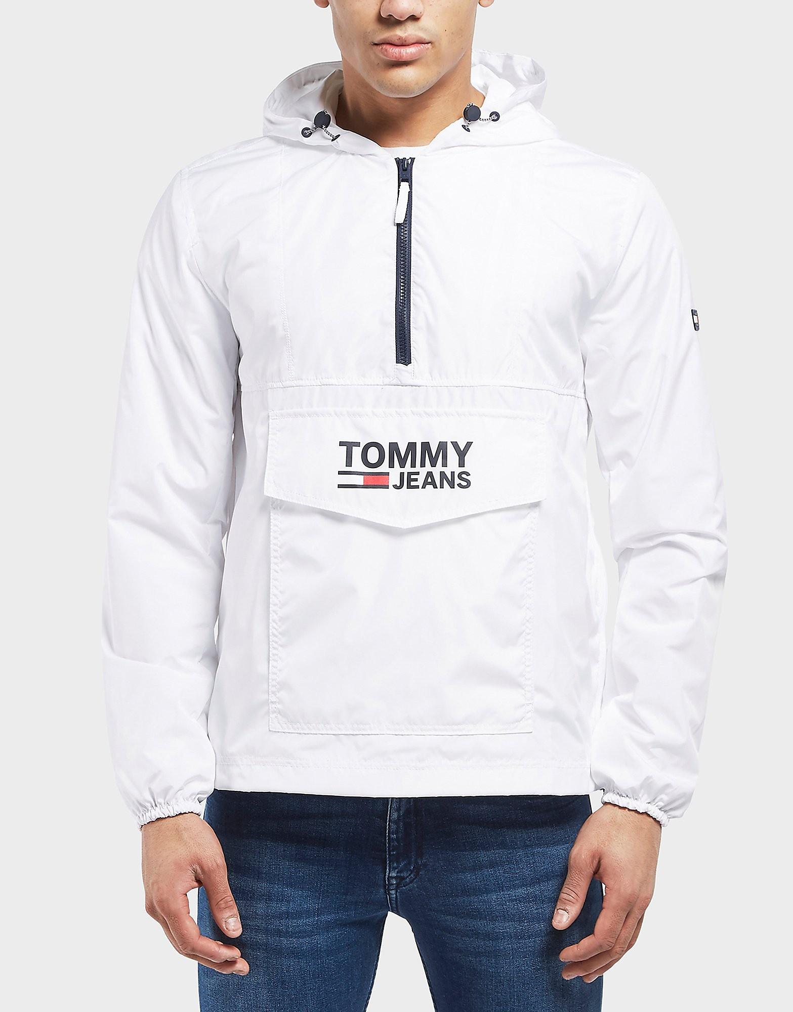 Tommy Hilfiger Overhead Lightweight Anorak