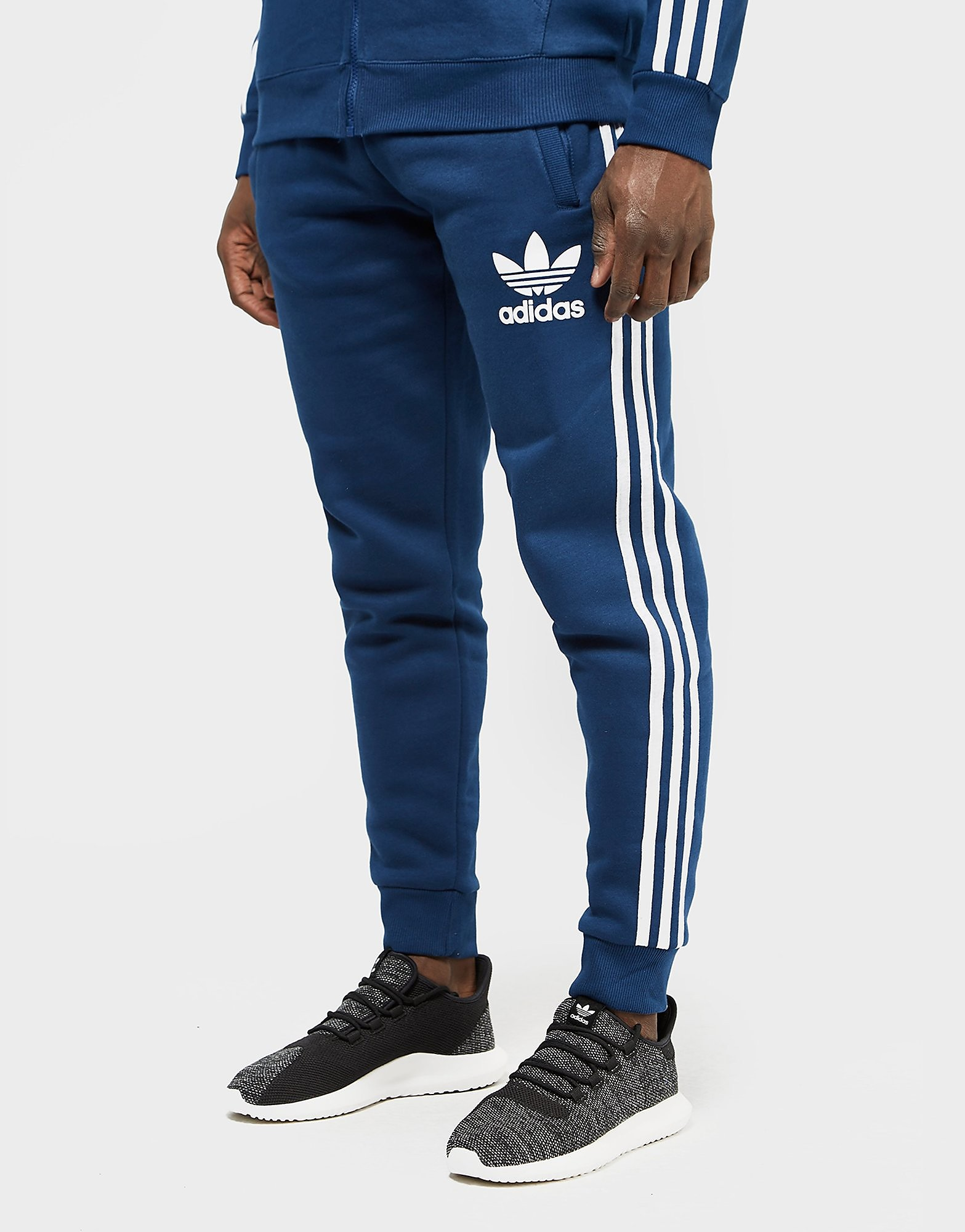 adidas Originals California Pants  Oxford BlueGrey Oxford BlueGrey