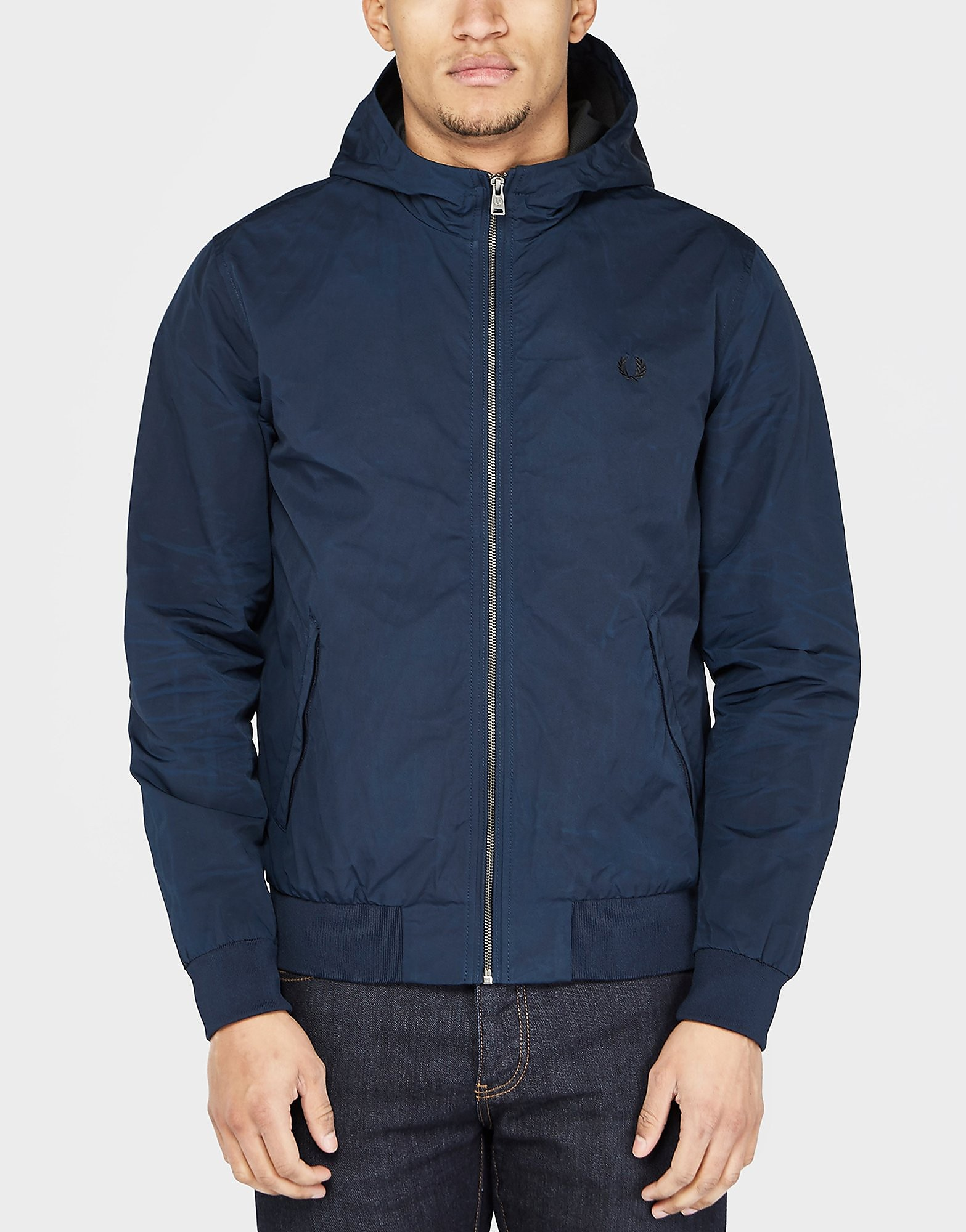 Fred Perry Tonic Lightweight Brent Jacket