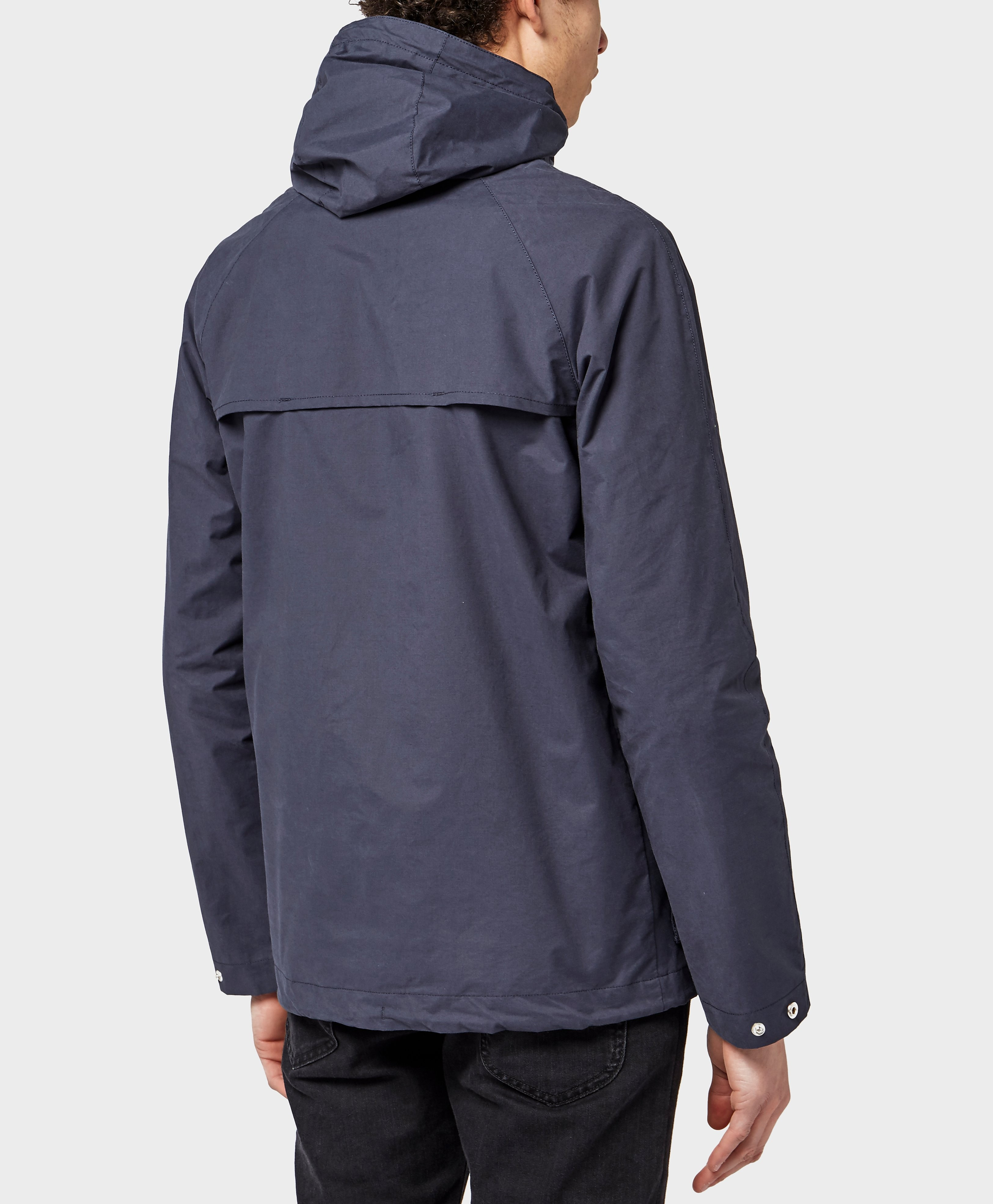 Fred Perry Hooded Field Jacket
