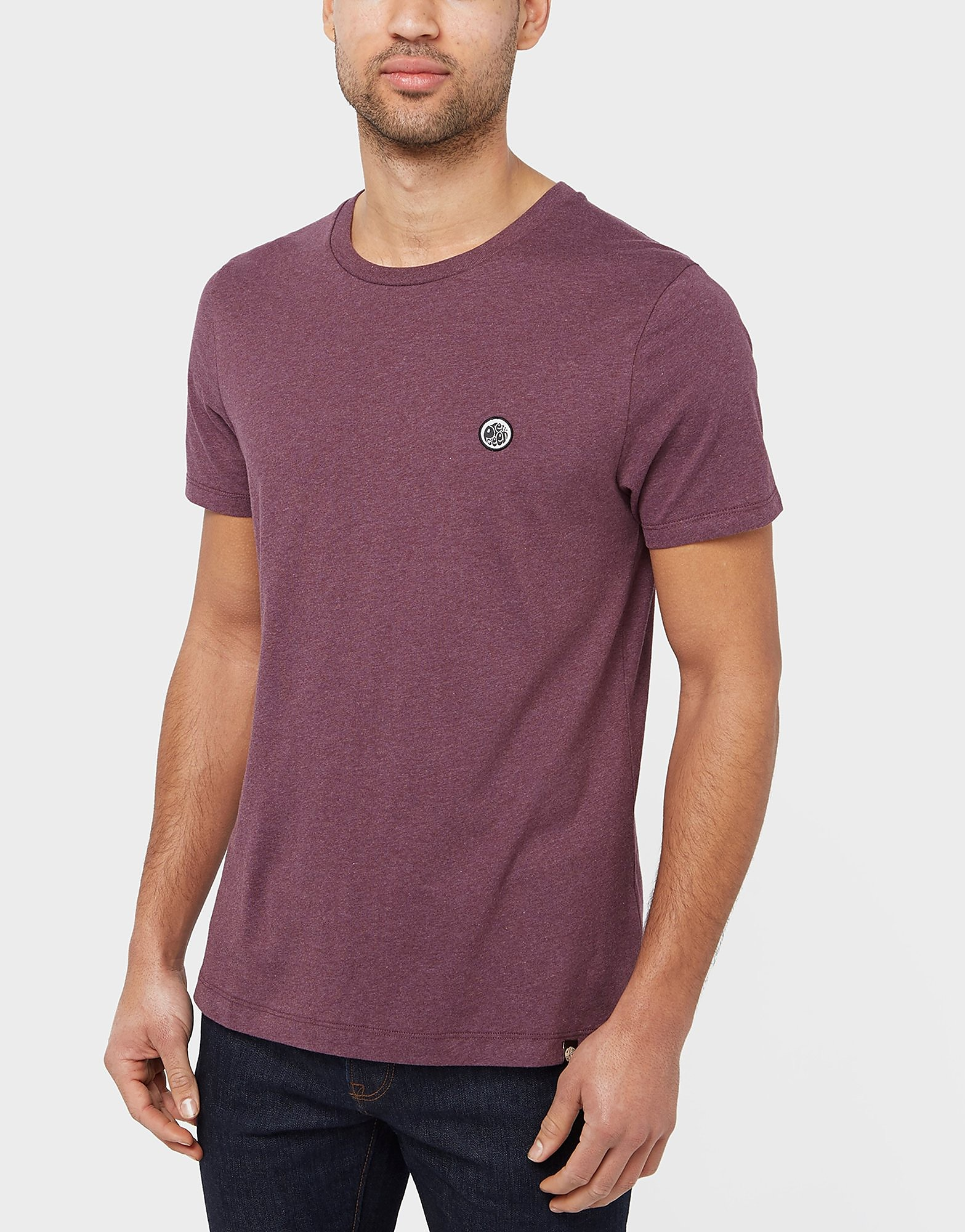 Pretty Green Crew T-Shirt - Exclusive