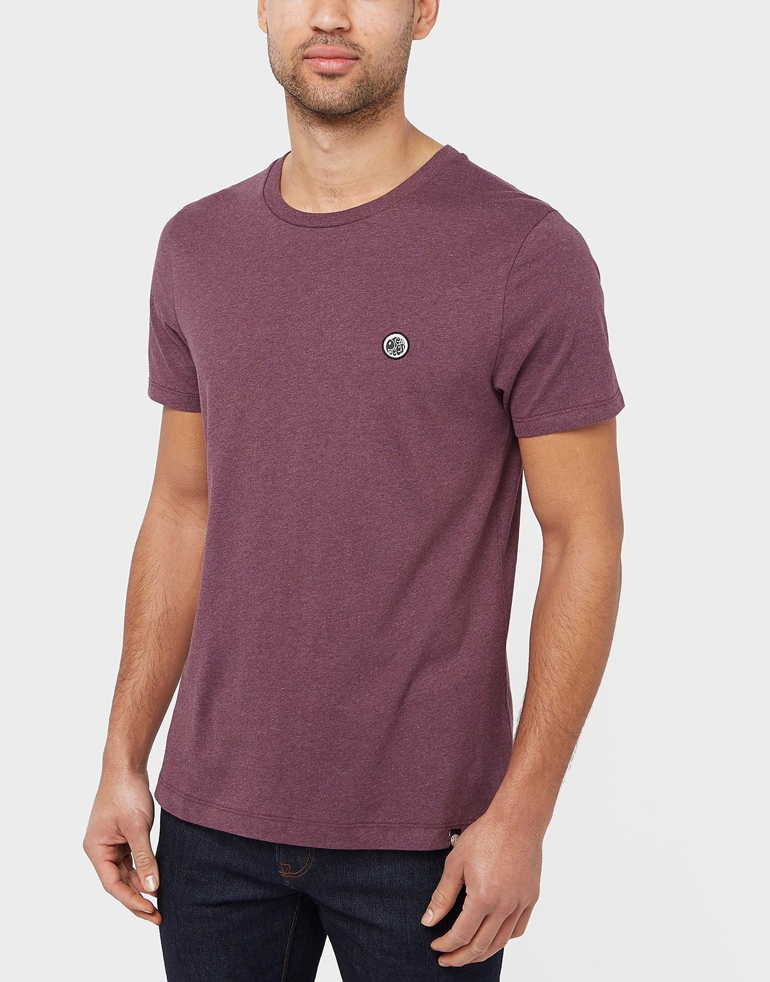 Pretty Green Crew T-Shirt - Exclusive