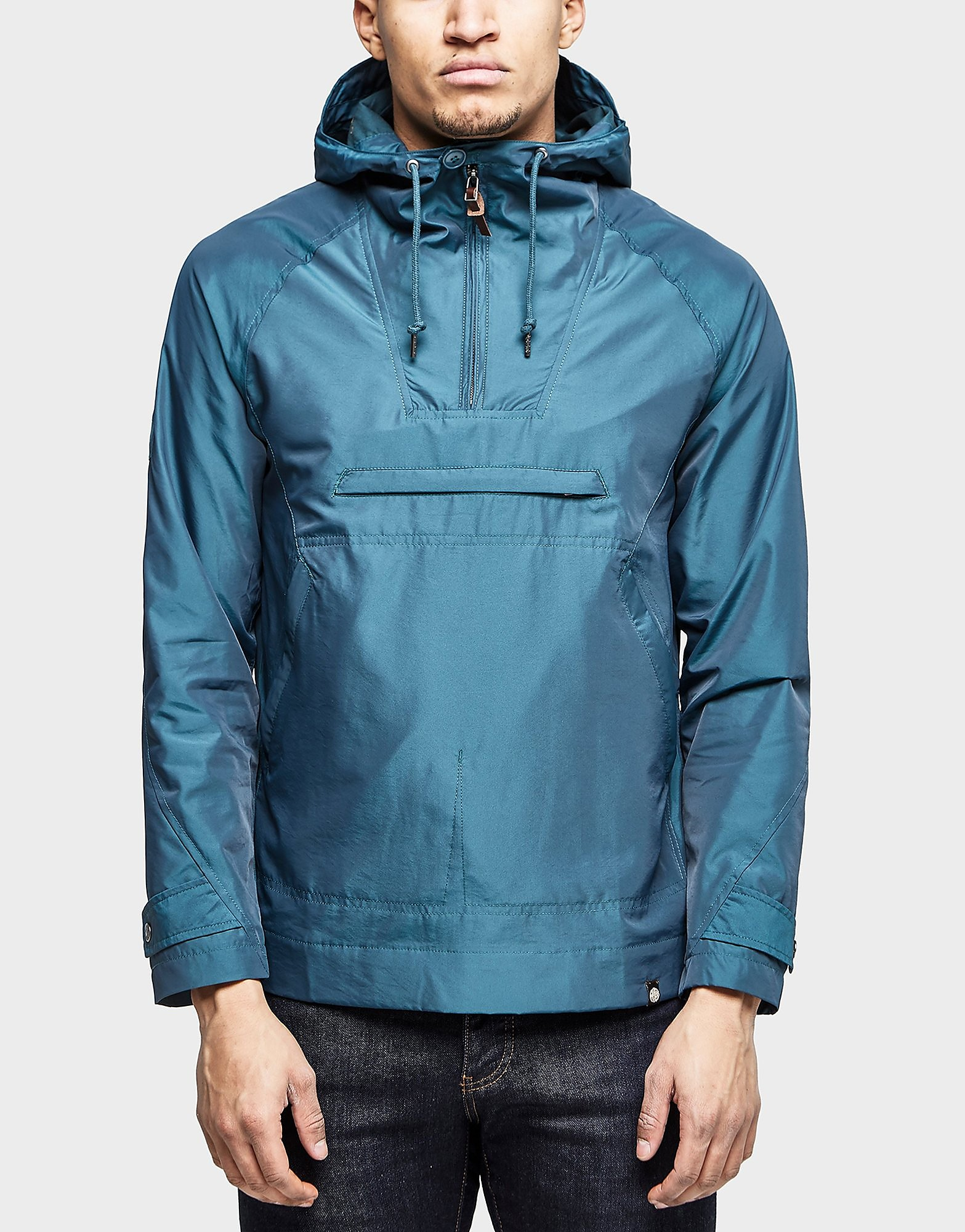 Pretty Green Overhead Parka Jacket - Exclusive