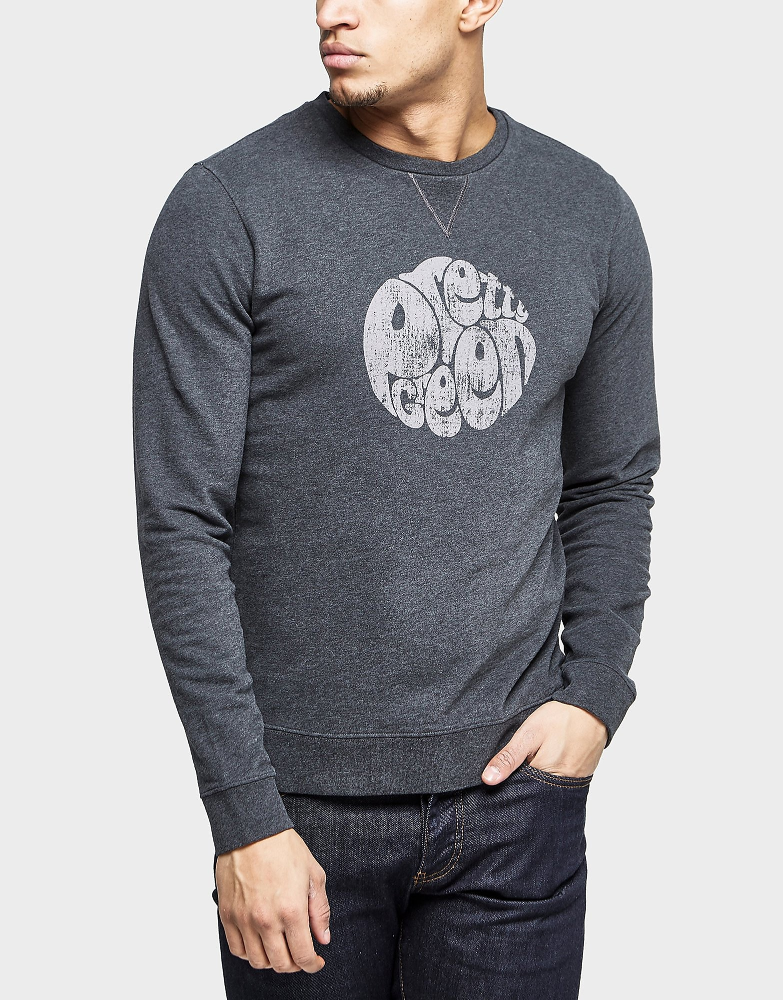 Pretty Green Heyland Sweatshirt