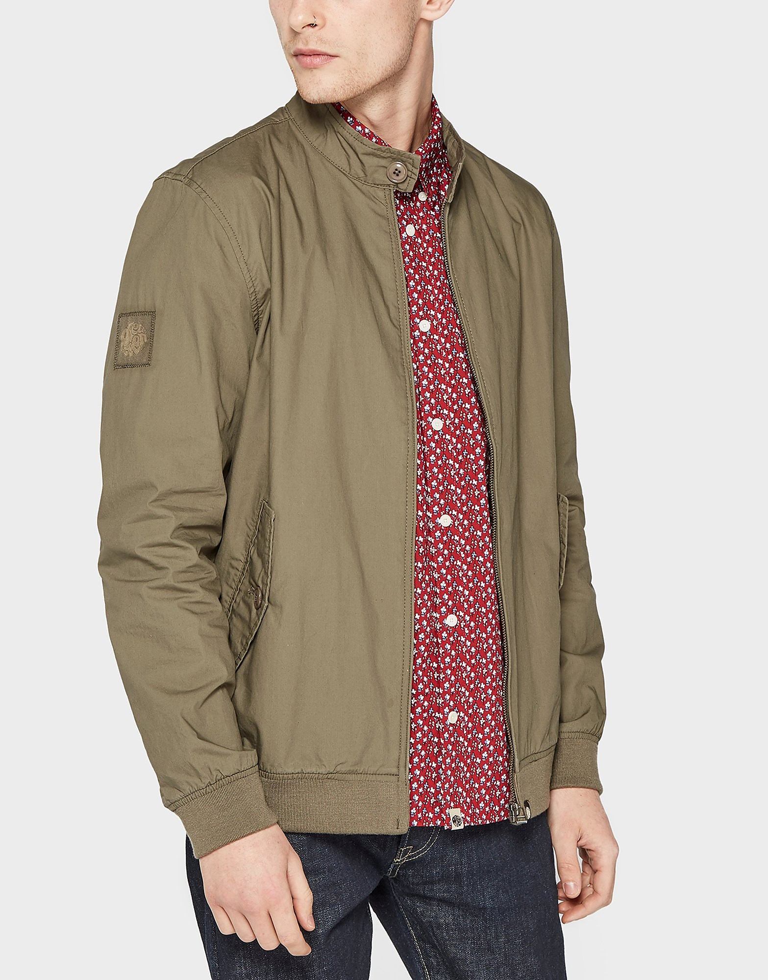 Pretty Green Dalton Lightweight Jacket