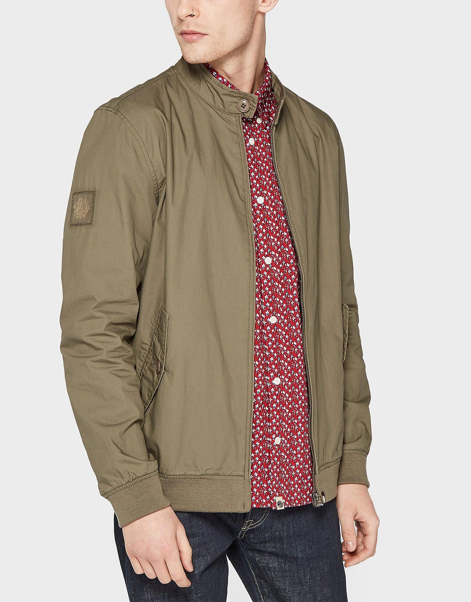 Pretty Green Dalton Lightweight Jacket