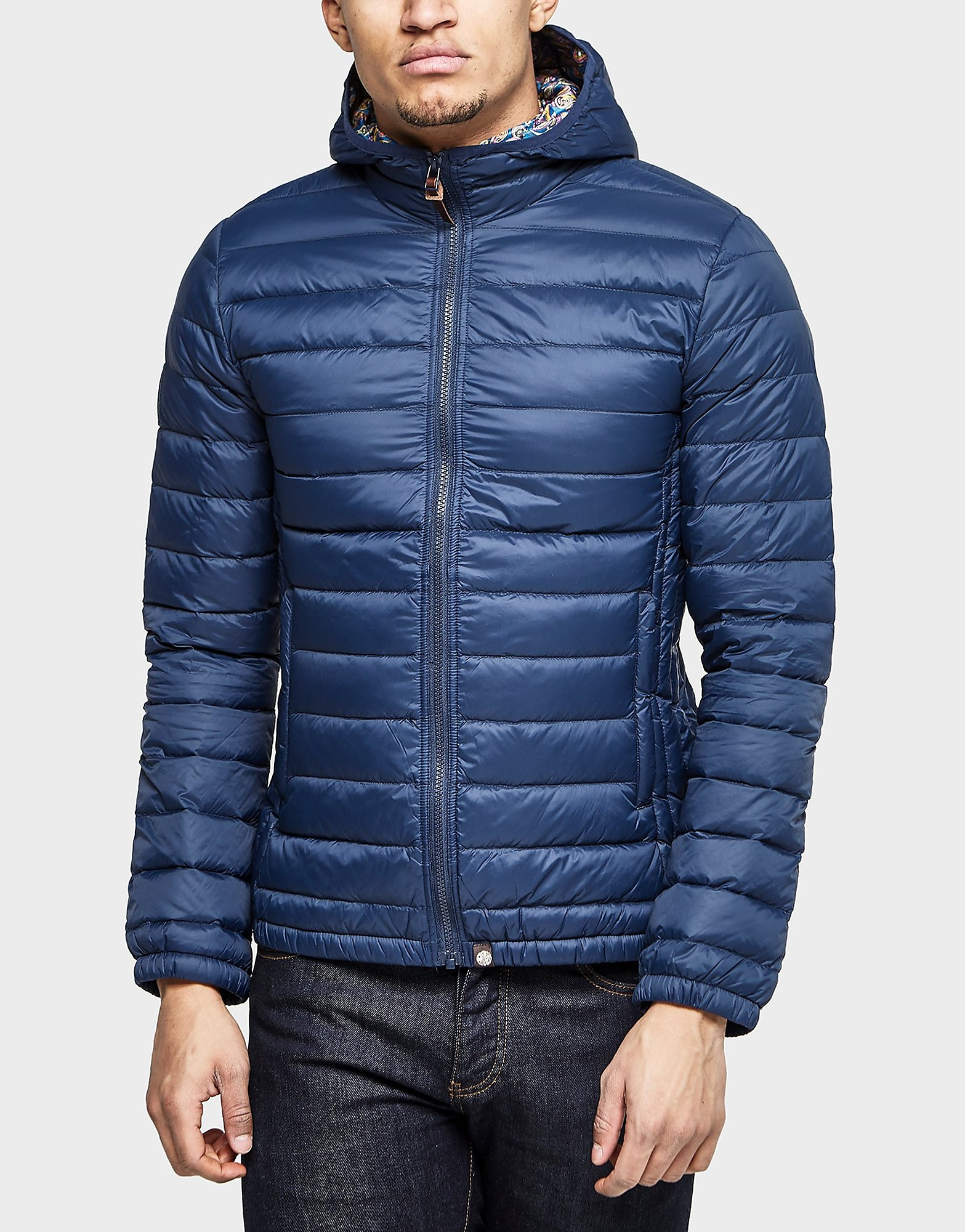 Pretty Green Pembrook Bubble Jacket