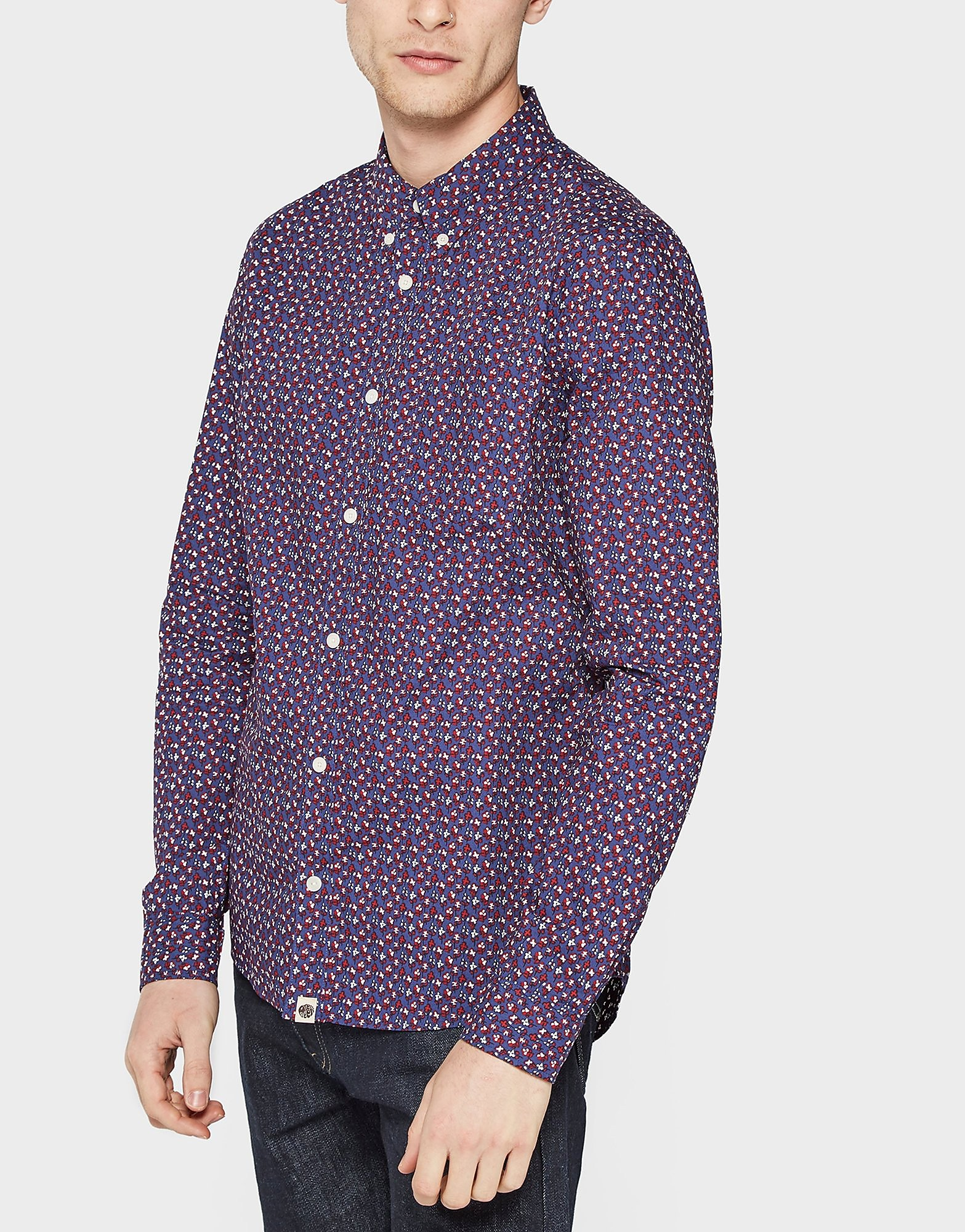 Pretty Green Rindle Shirt