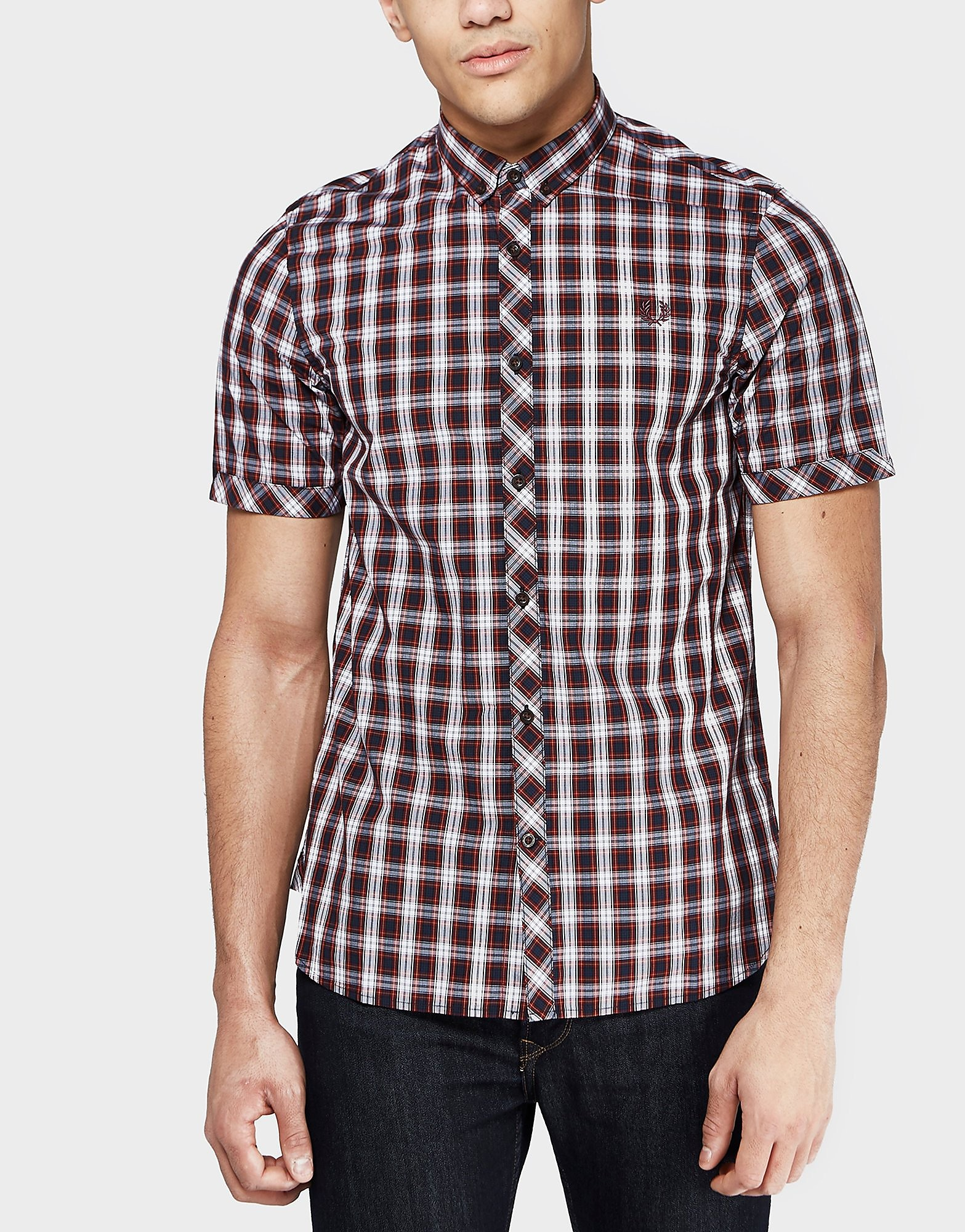 Fred Perry Summer Shirt