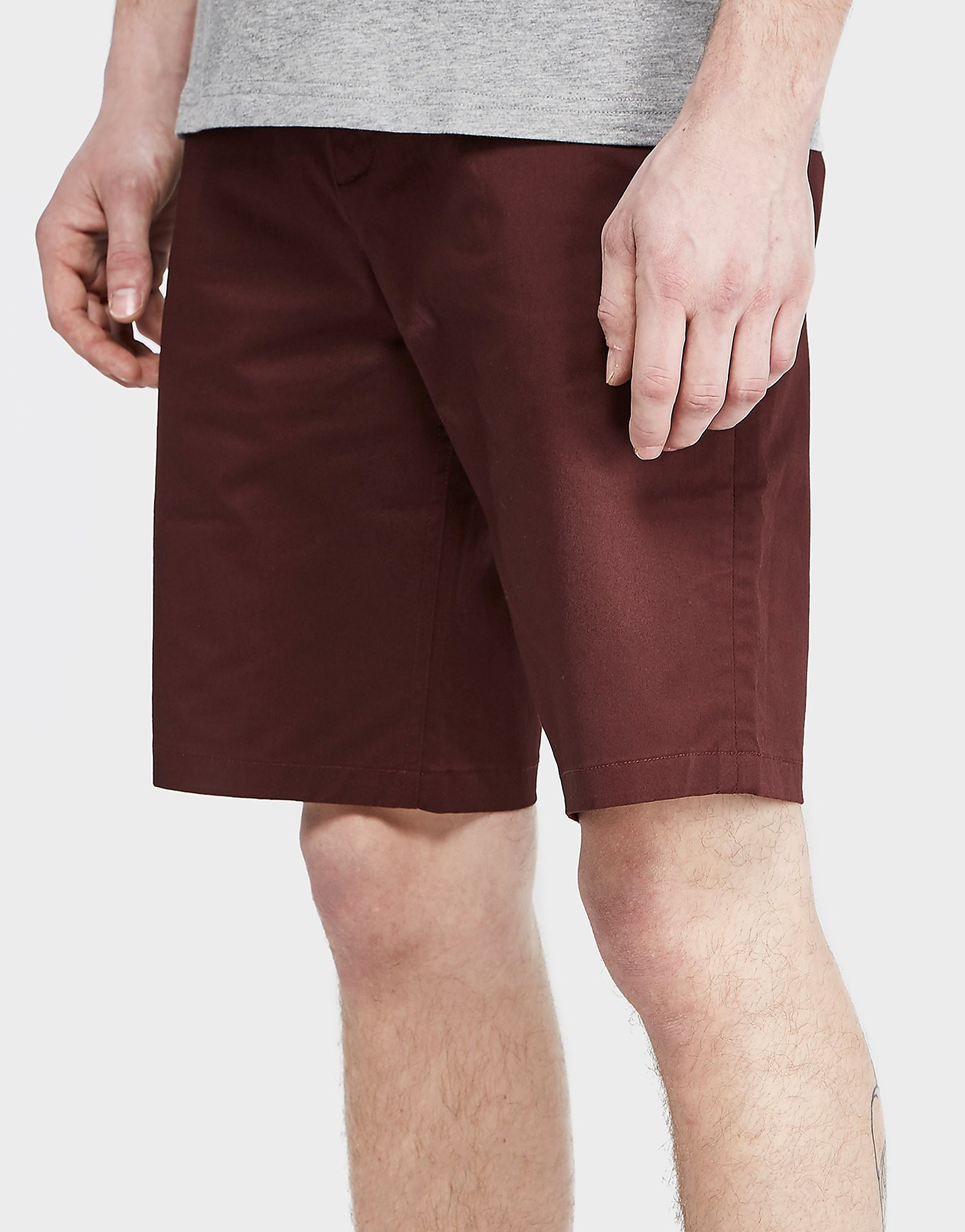 Fred Perry Sharp Twill Chino Shorts