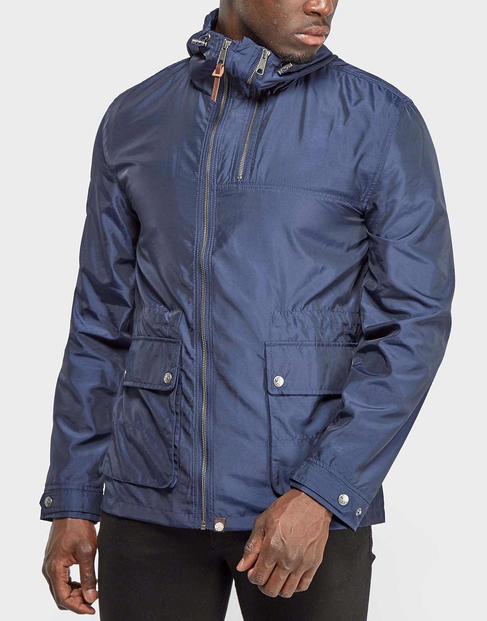 Pretty Green Maple Lightweight Jacket