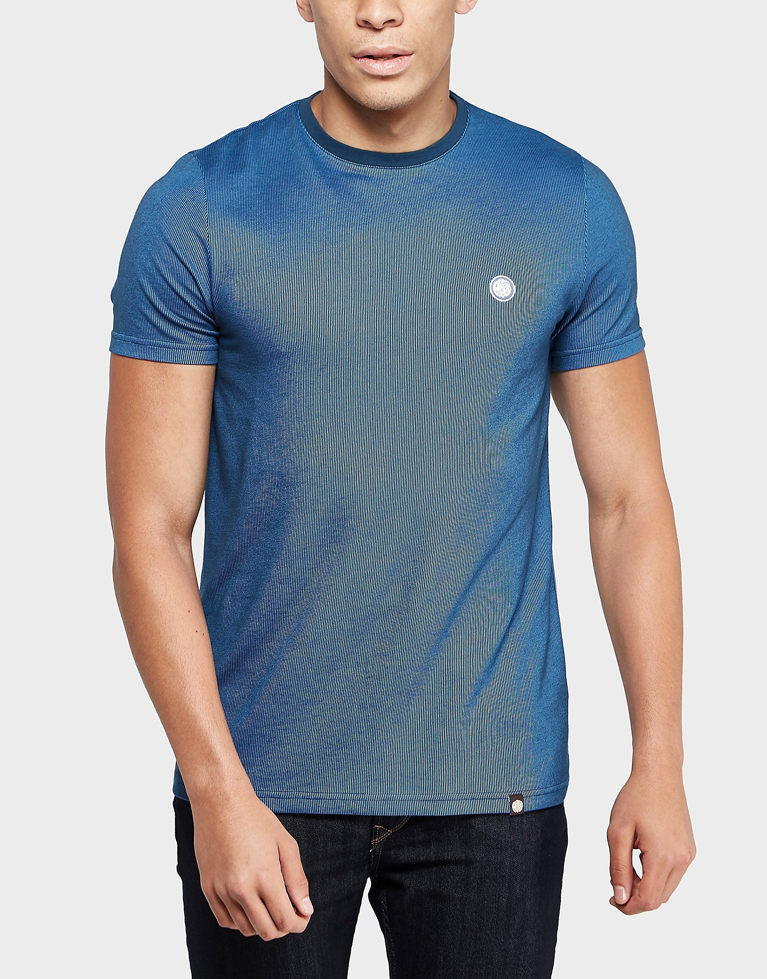 Pretty Green Somerton Short Sleeve T-Shirt