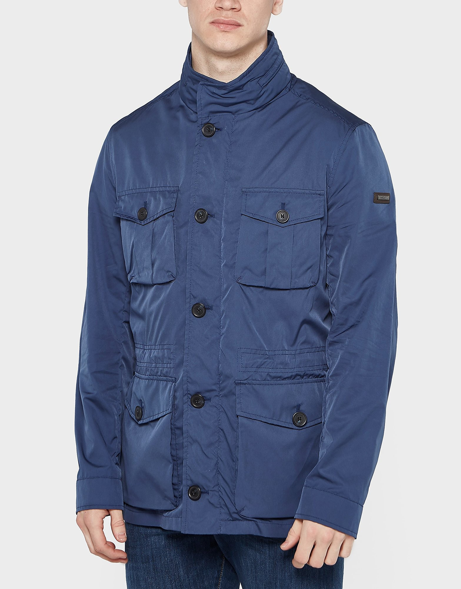 HACKETT Multi Pocket Padded Jacket