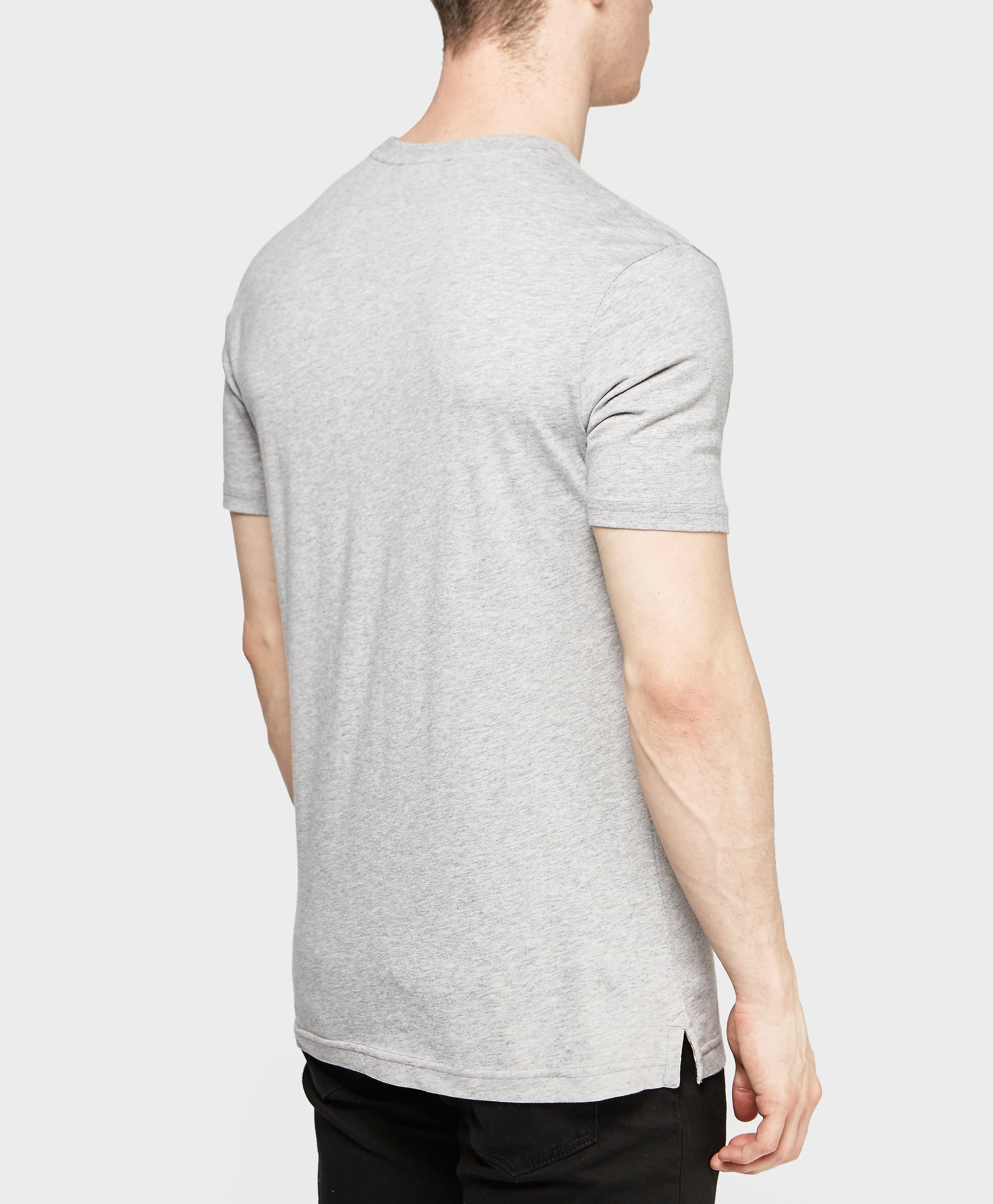 Aquascutum Logo T-Shirt