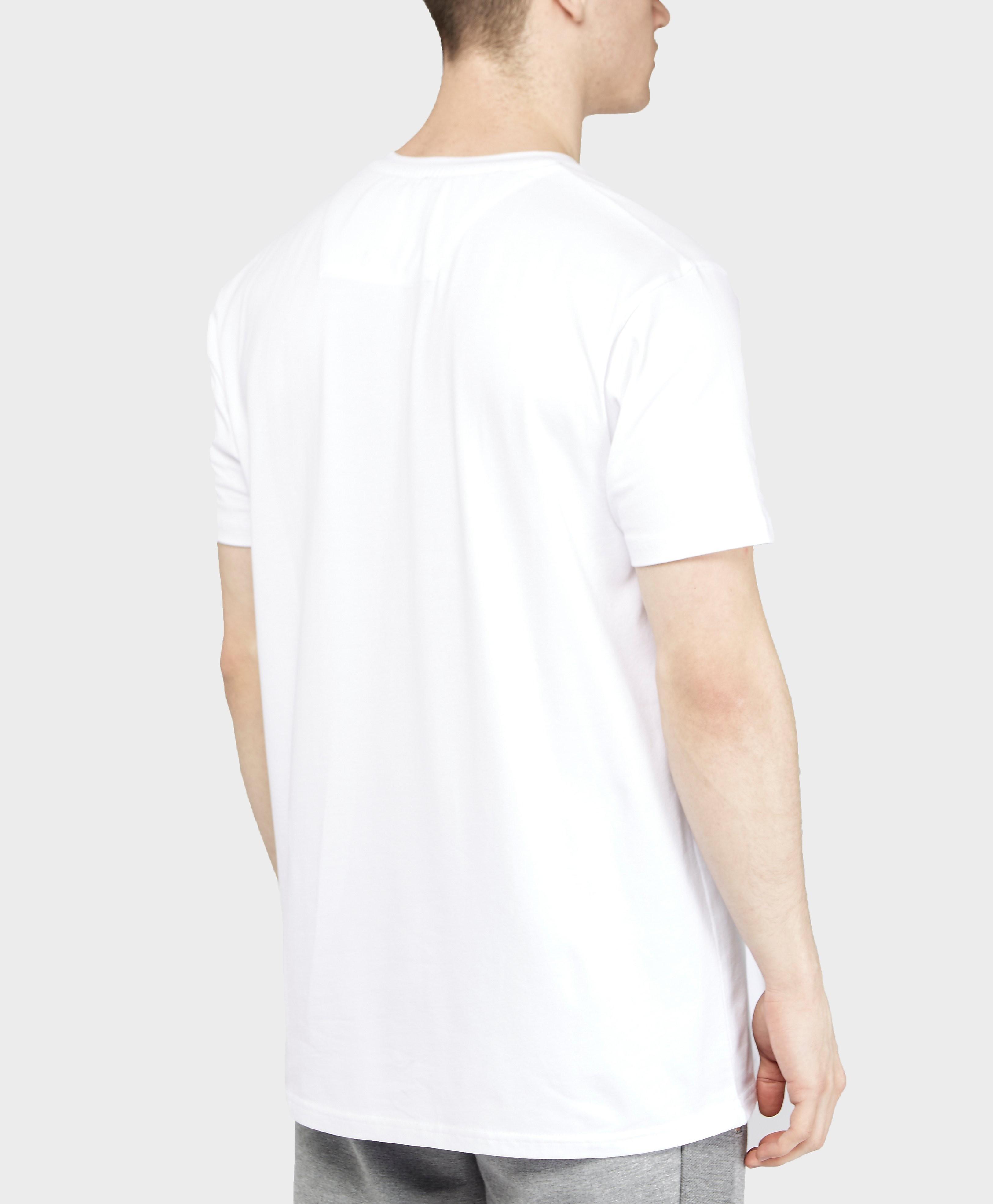 Cruyff Moreno Crew T-Shirt