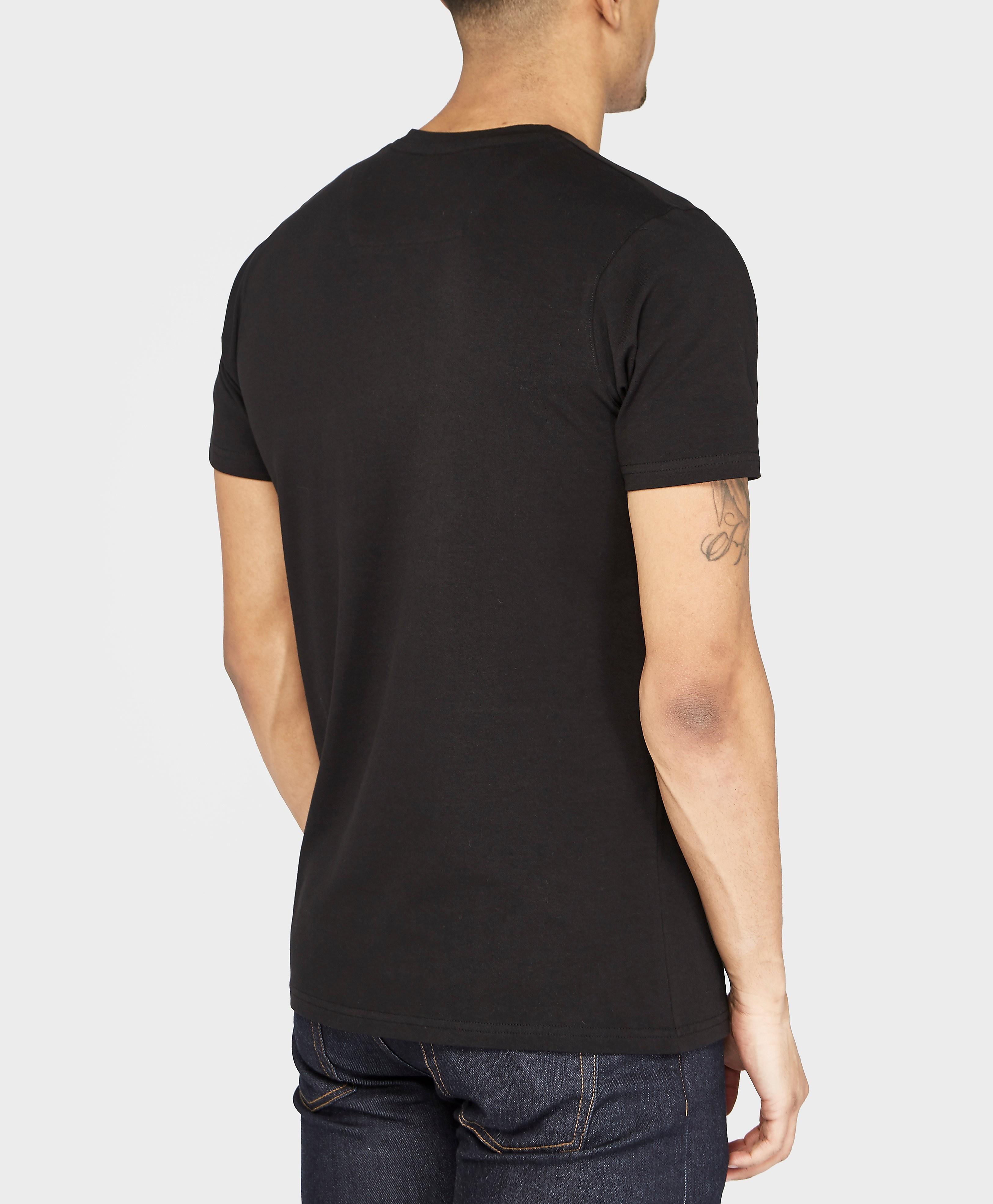 Cruyff Makay Logo Shirt