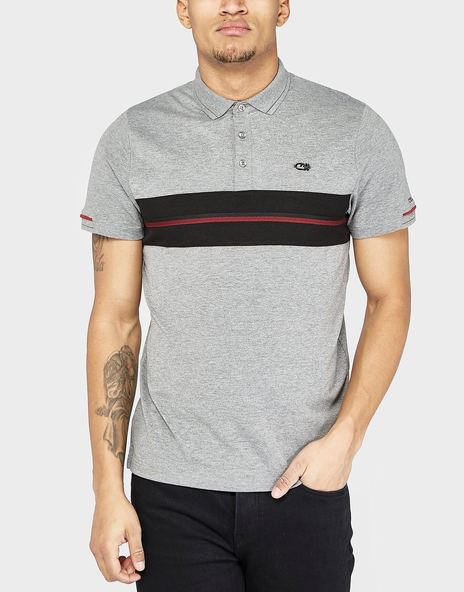 Cruyff Brenton Polo Shirt