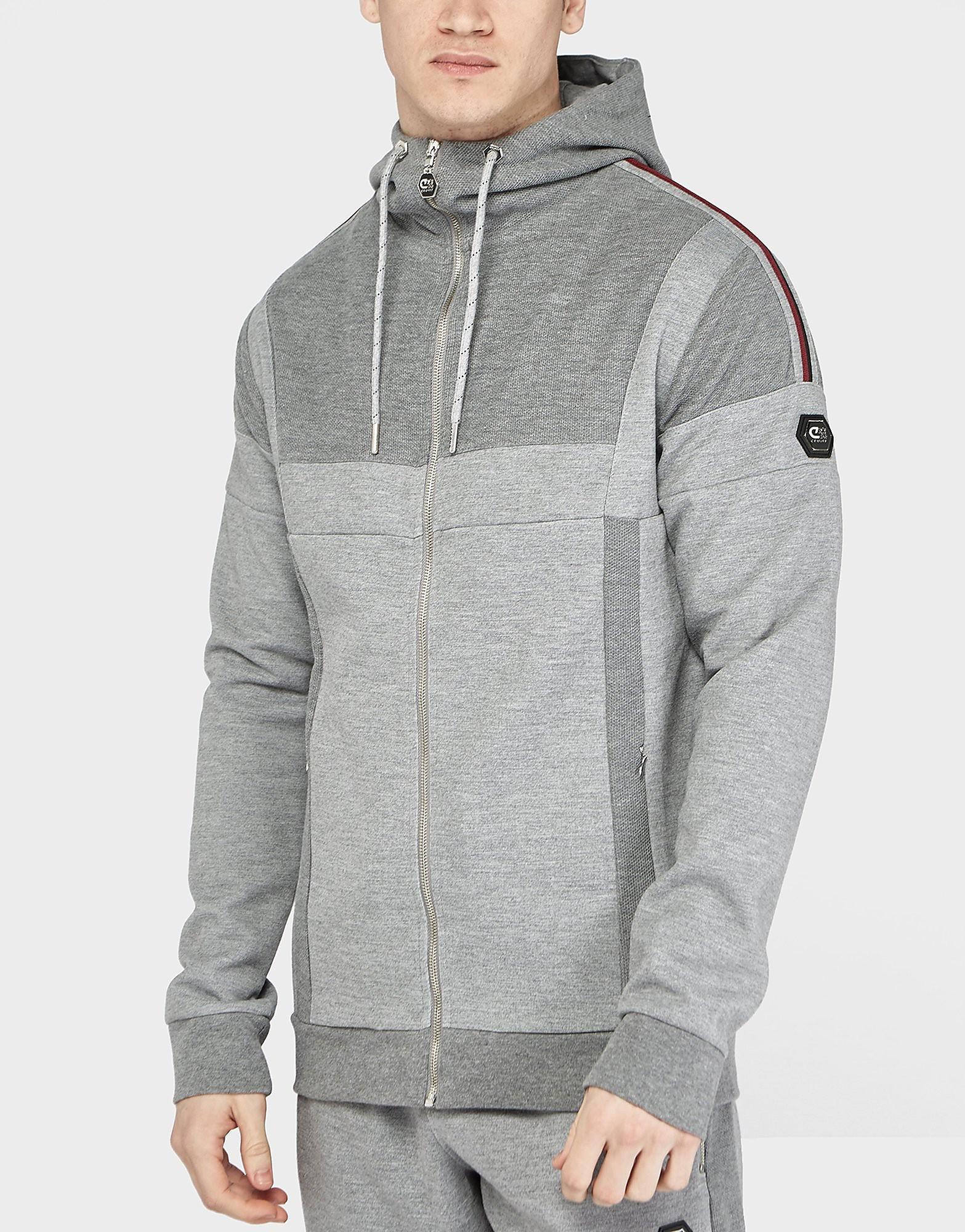 Cruyff Sergi Full-Zip Hoodie