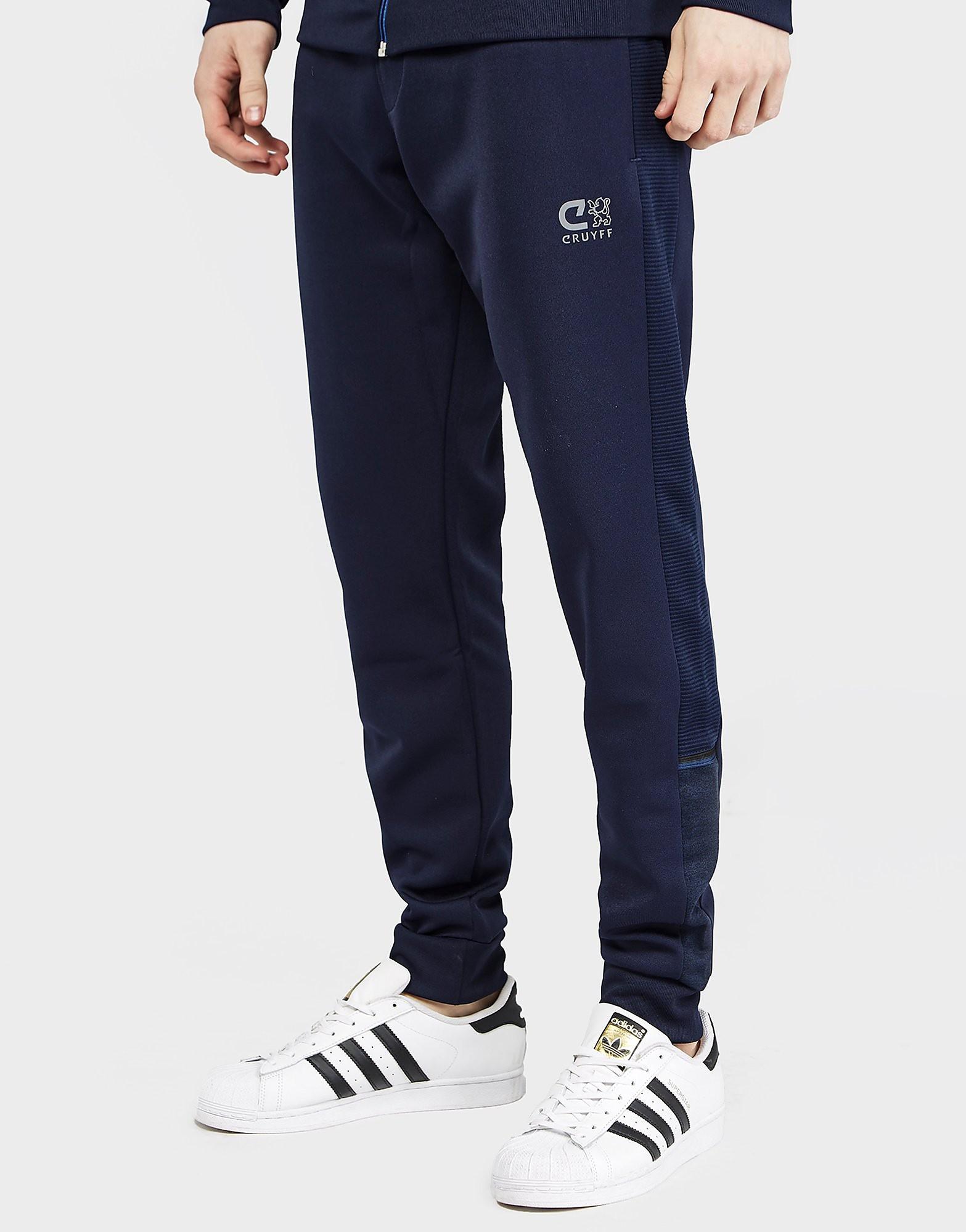 Cruyff Lawson Ply CF Track Pants