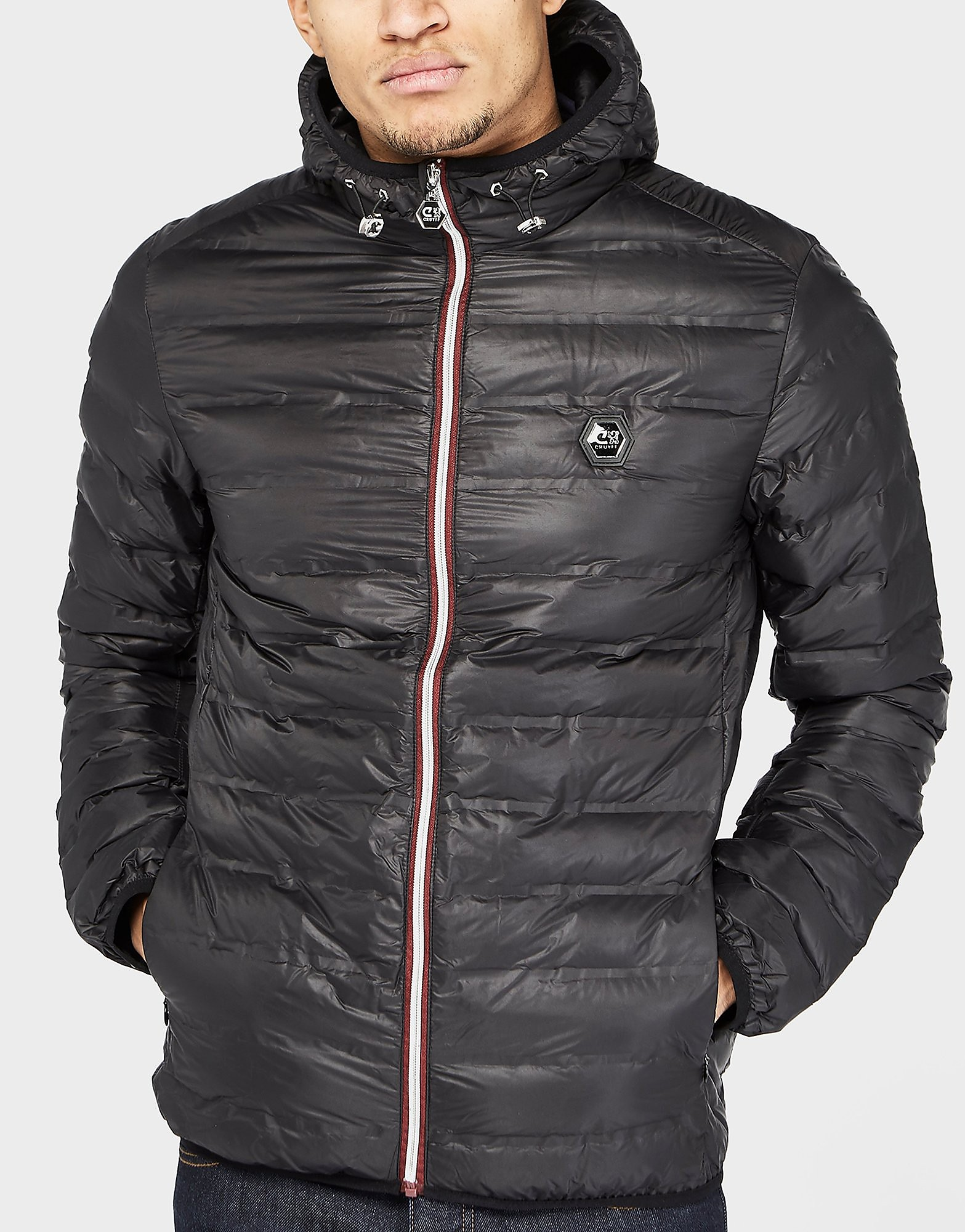 Cruyff Carrasco Bubble Jacket